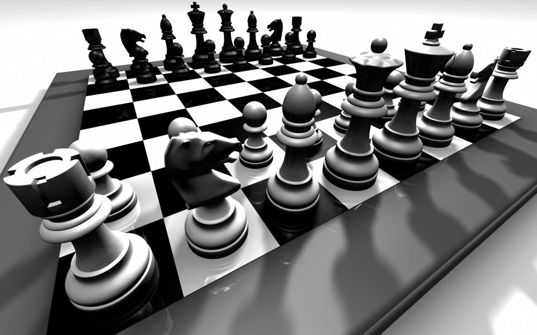 Chess Wallpapers 1440x900 Desktop Backgrounds