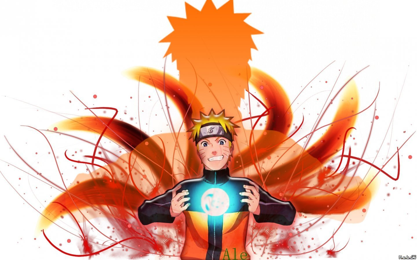 naruto uzumaki wallpaper hd 1440x900 396631