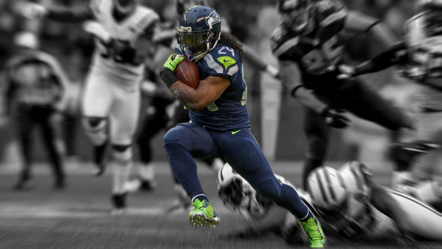 Free Seattle Seahawks high quality wallpaper ID:347934 for hd 1536x864 desktop