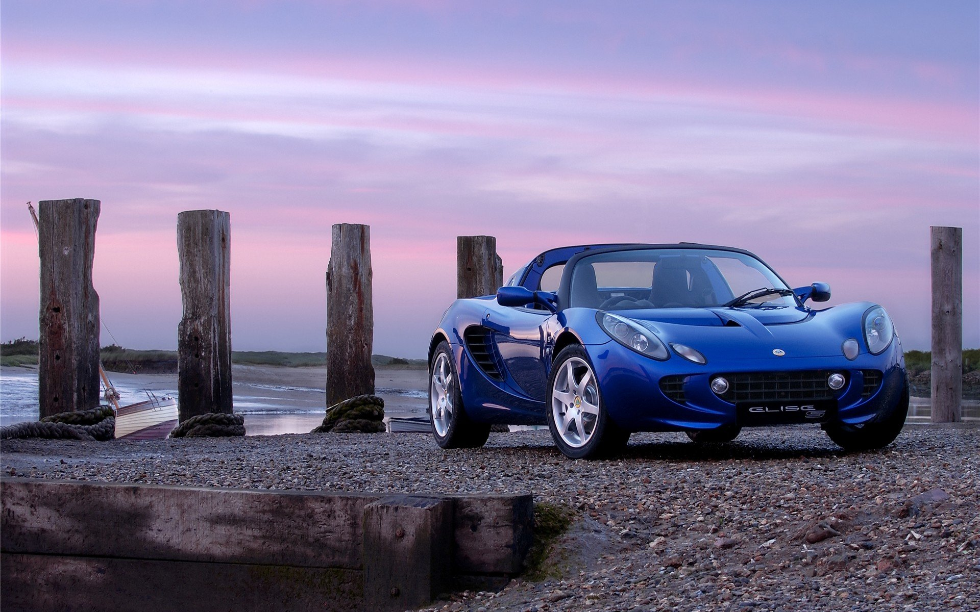 Best Lotus Elise Wallpaper Id For High Resolution Hd 19x10 Pc