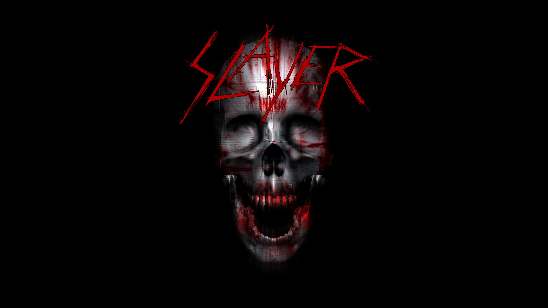 High resolution Slayer full hd background ID:246743 for PC