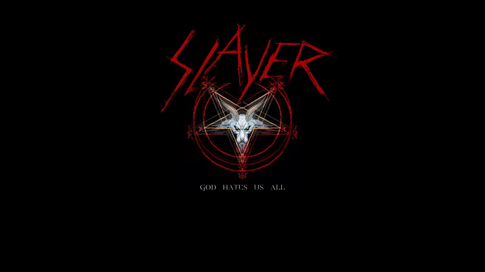 Awesome Slayer free wallpaper ID:246744 for hd 1920x1080 computer