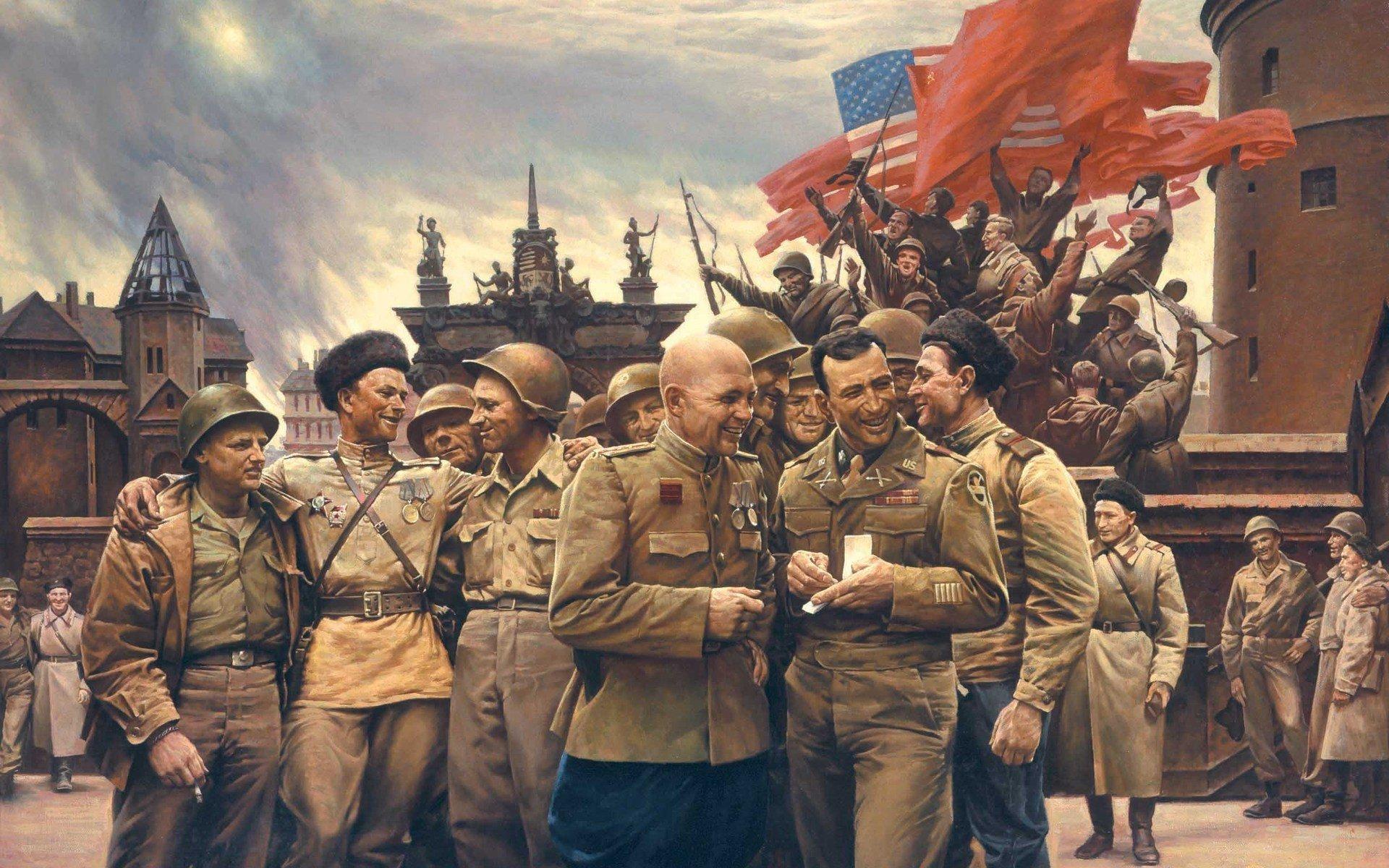 World war 2 ww2 wallpapers hd for desktop backgrounds - World war ii wallpaper ...