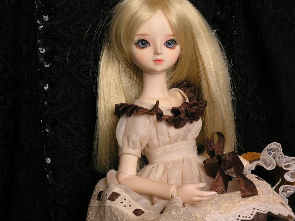 High resolution Doll hd 1024x768 wallpaper ID:114455 for computer