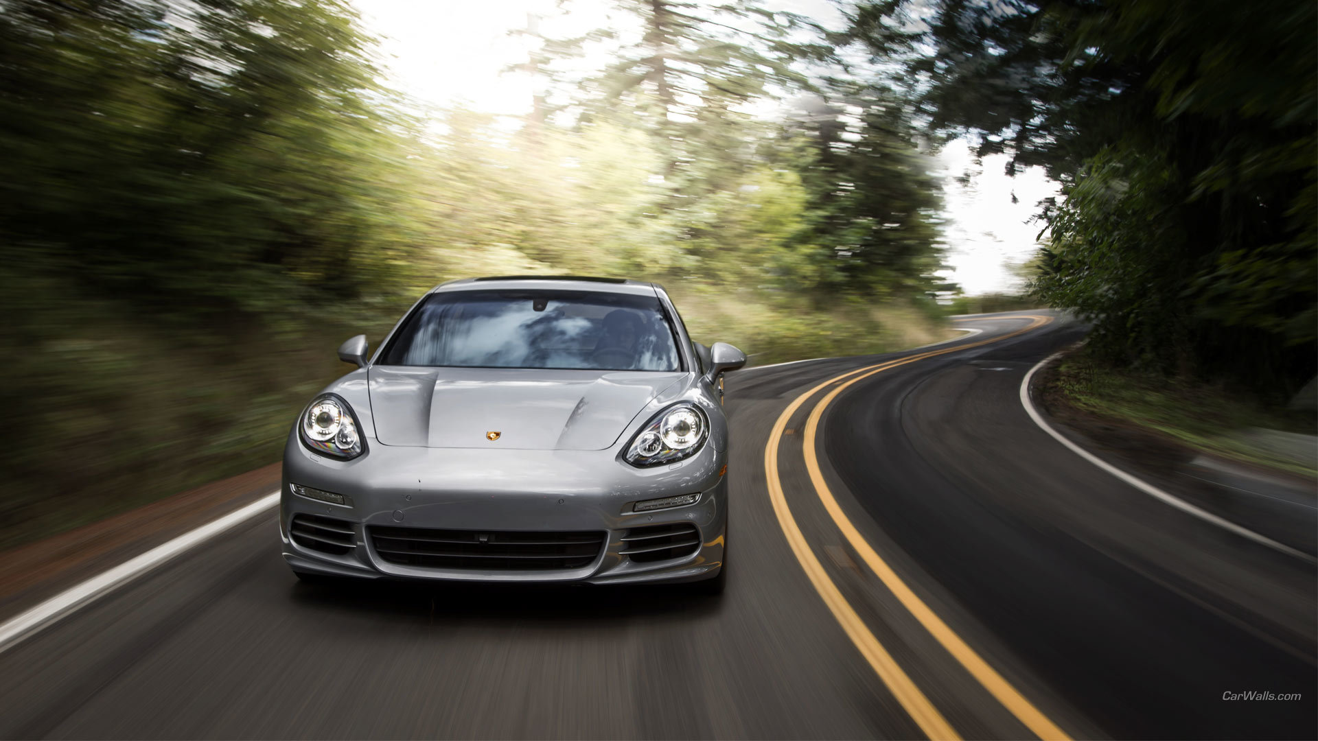 Free download Porsche Panamera background ID:27851 full hd for computer
