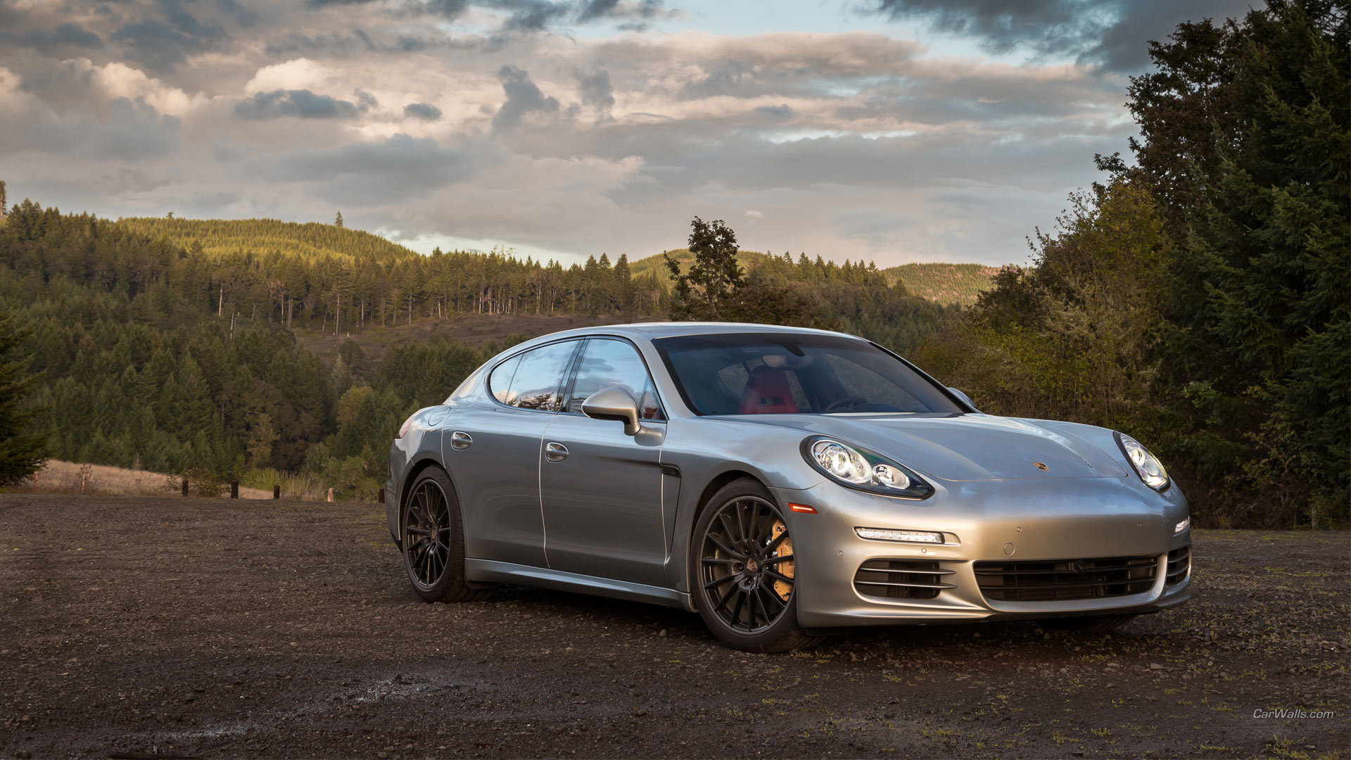 Free download Porsche Panamera wallpaper ID:27845 full hd for PC