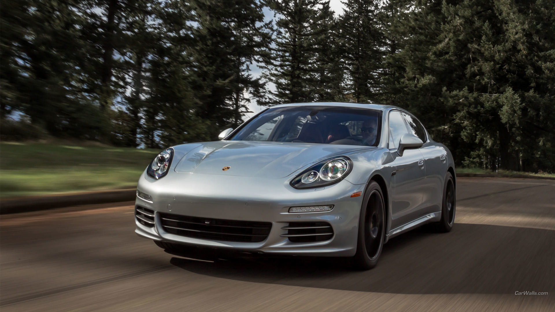 Free Porsche Panamera high quality wallpaper ID:27850 for hd 1920x1080 computer