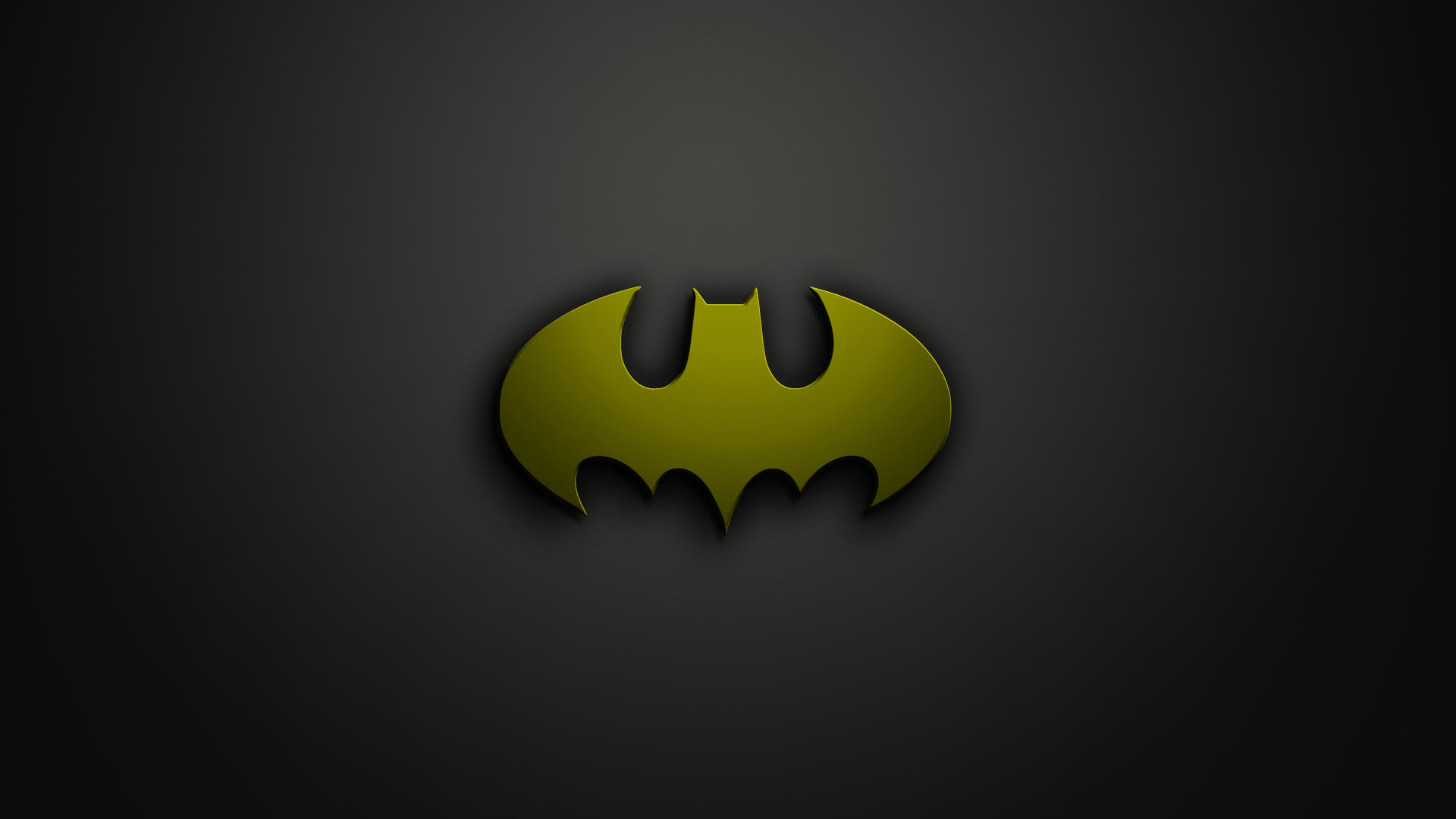 Awesome Batman Logo (Symbol) free wallpaper ID:42249 for hd 1920x1080 PC
