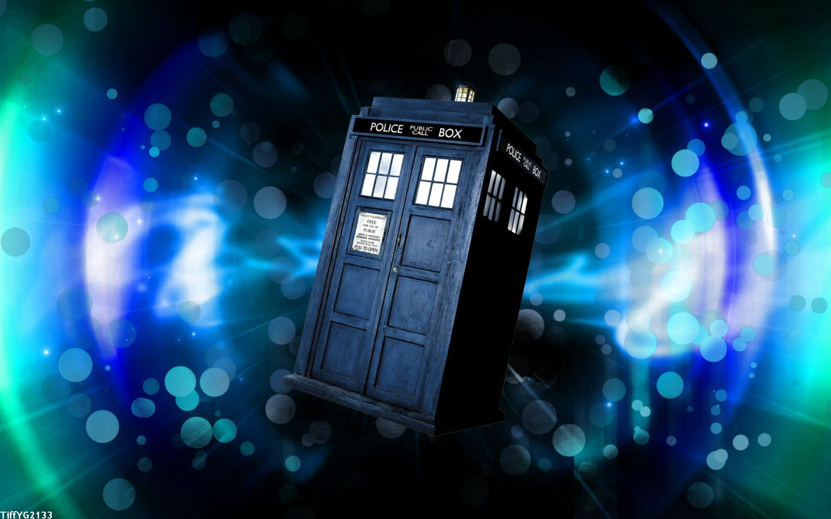 High resolution Doctor Who hd 1680x1050 background ID:95635 for PC