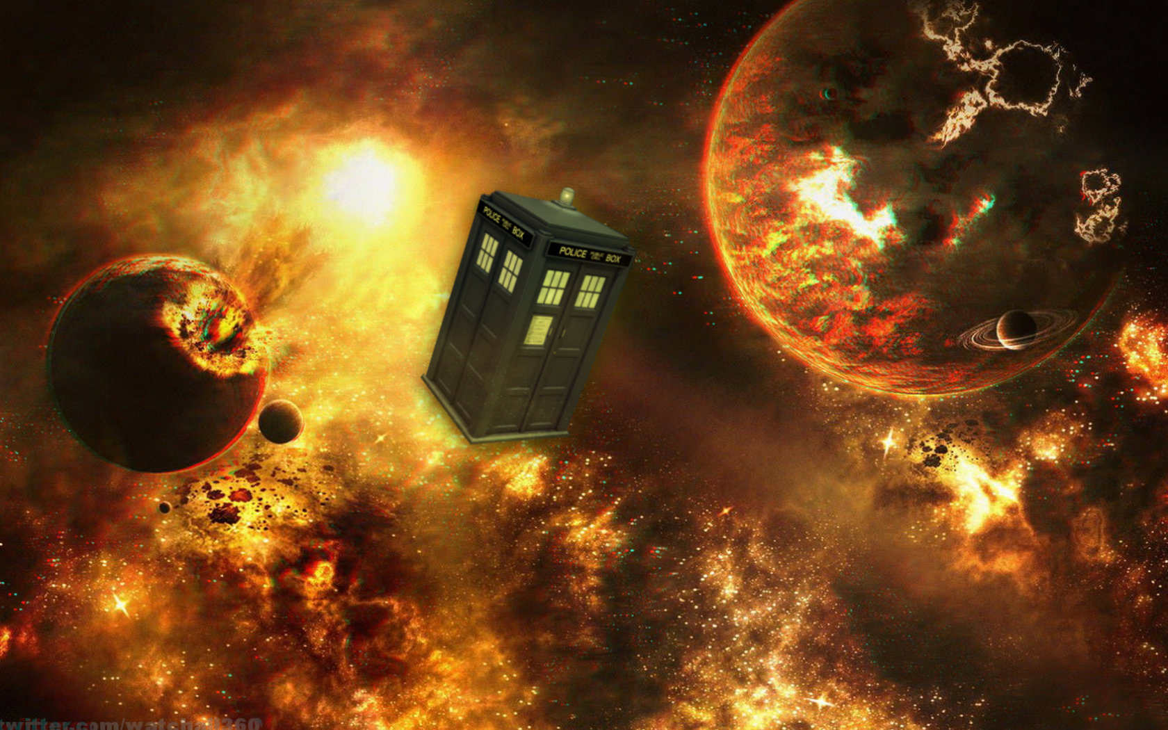 Free Doctor Who high quality wallpaper ID:95572 for hd 1680x1050 PC