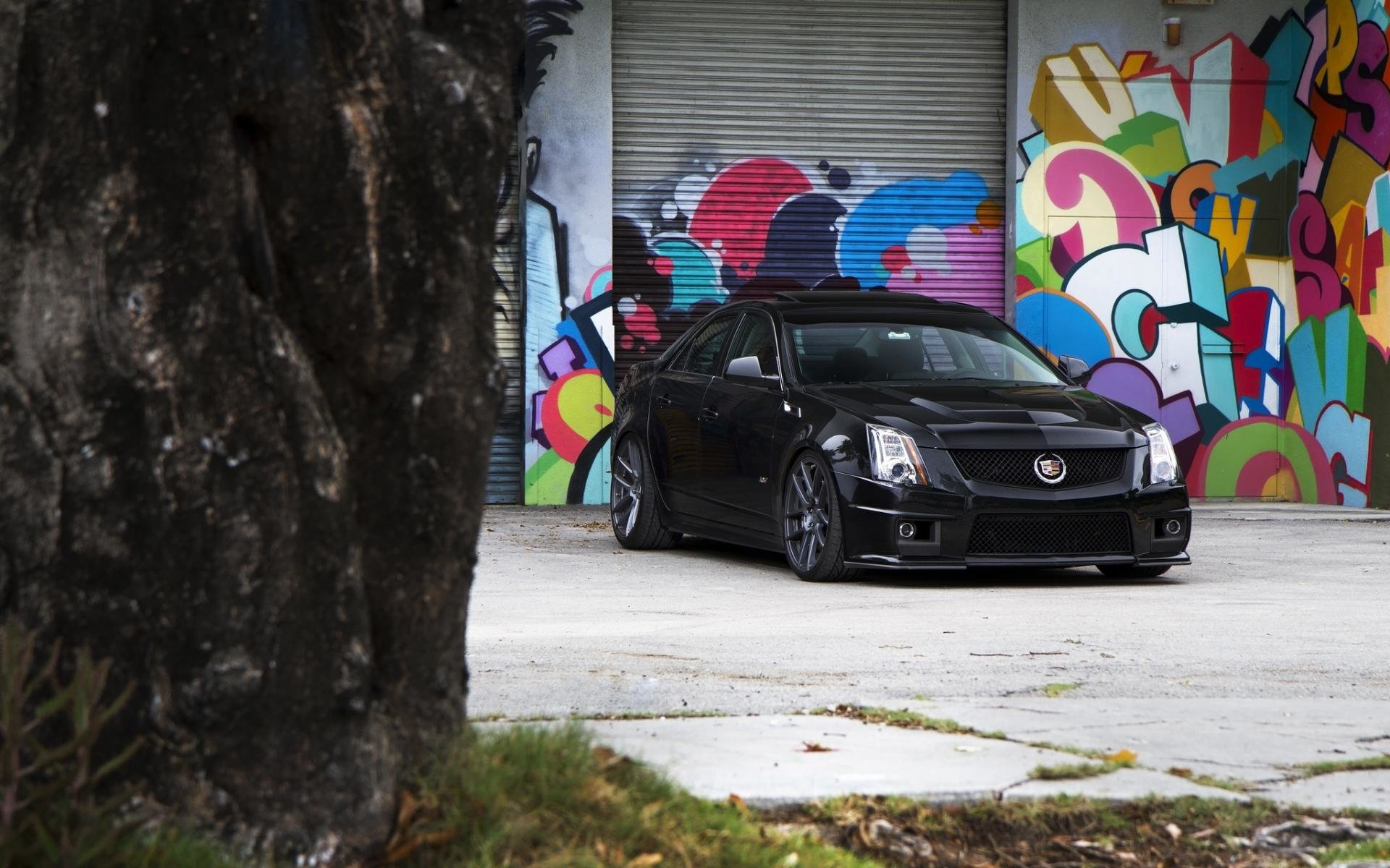 High Resolution Cadillac Cts V Hd 1920x1200 Background Id 378582 For