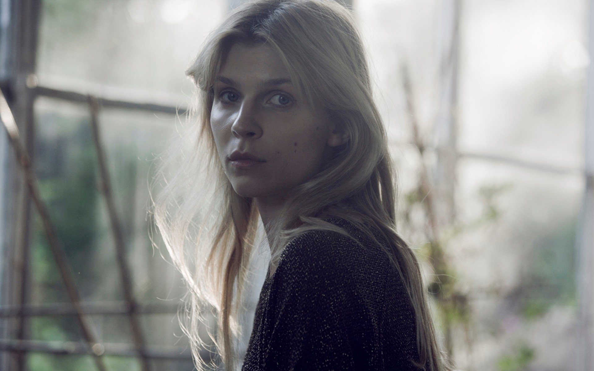 Free Clemence Poesy high quality background ID:9926 for hd 1920x1200 PC
