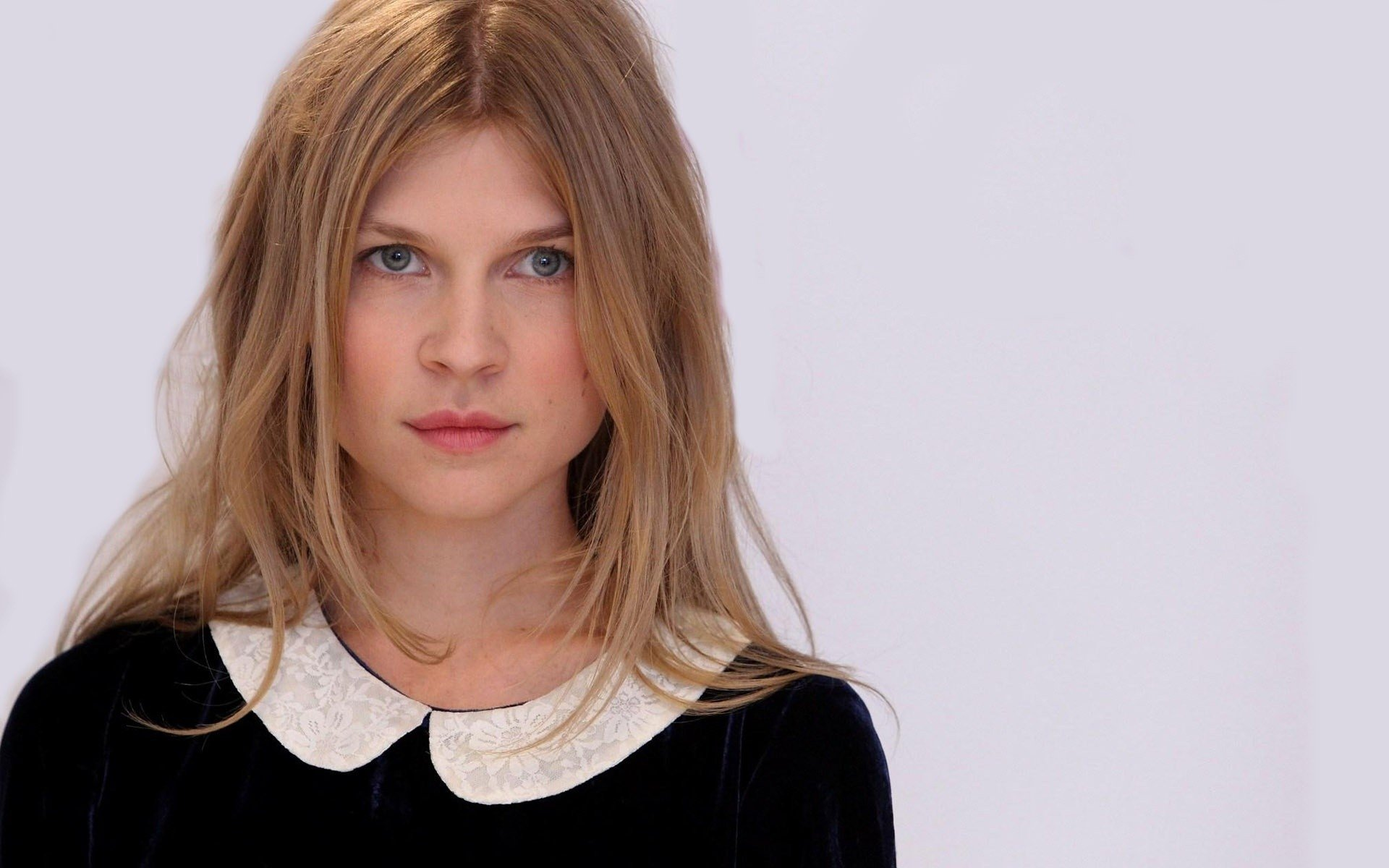 Best Clemence Poesy wallpaper ID:9927 for High Resolution hd 1920x1200 computer