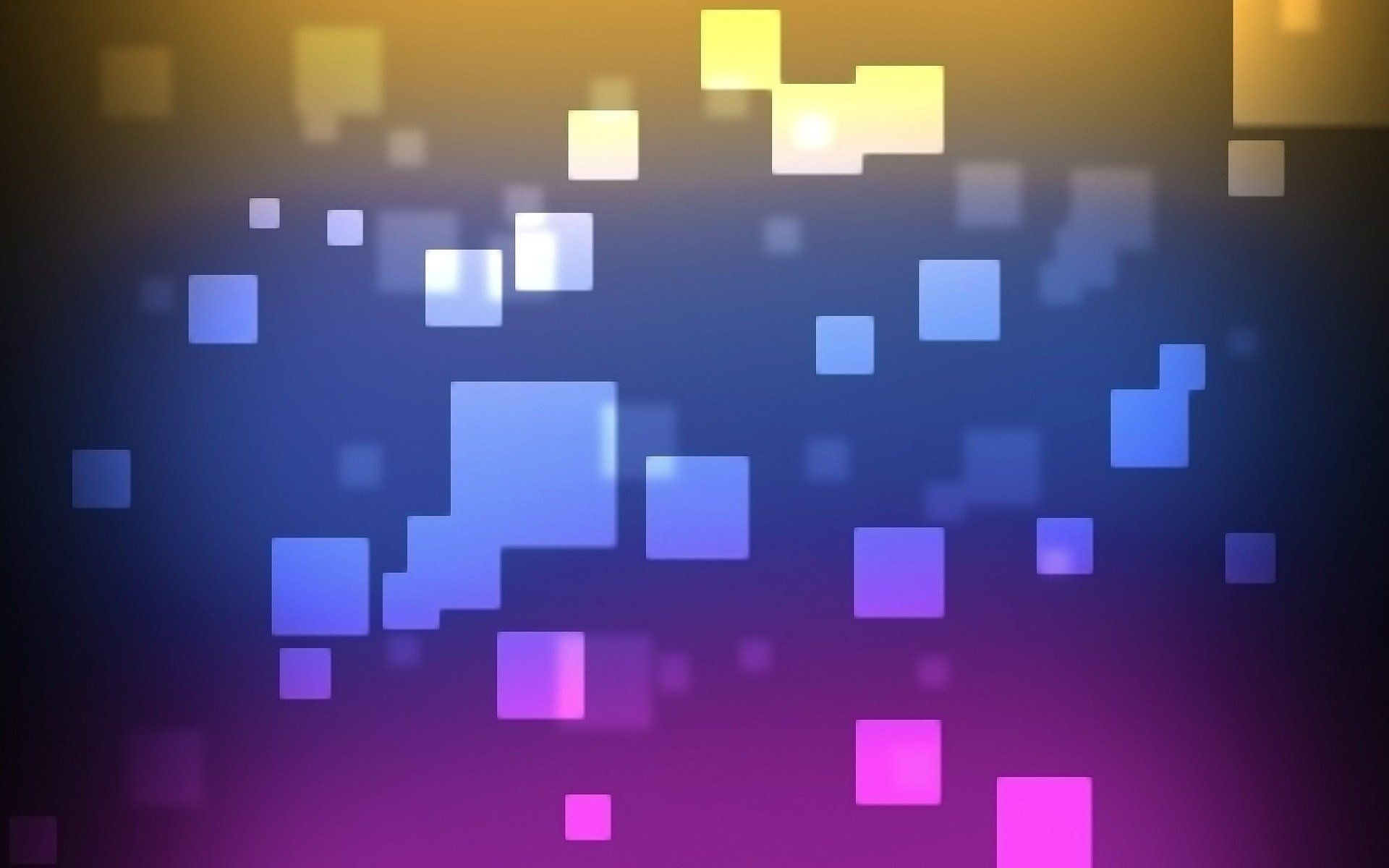 High resolution Squares hd 1920x1200 background ID:365942 for PC