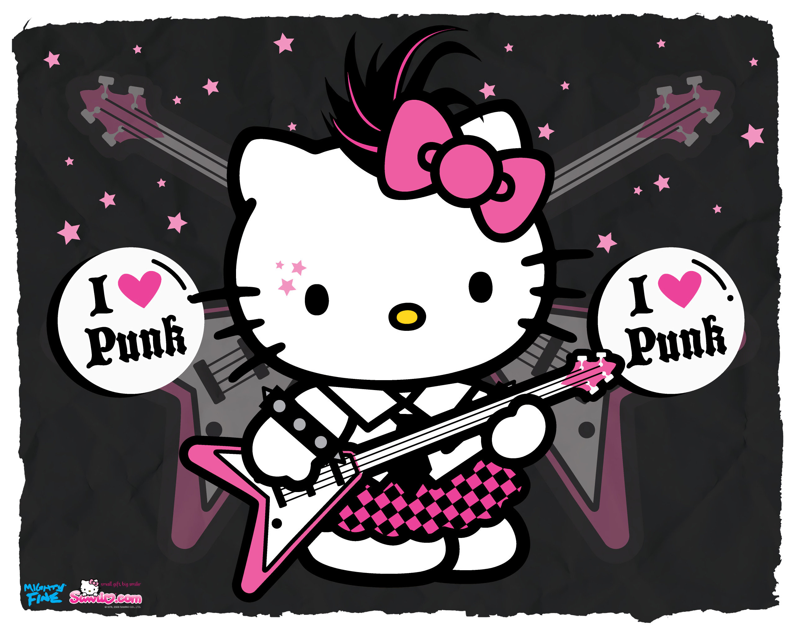 Free Hello Kitty high quality wallpaper ID:93301 for hd 2560x2048 computer