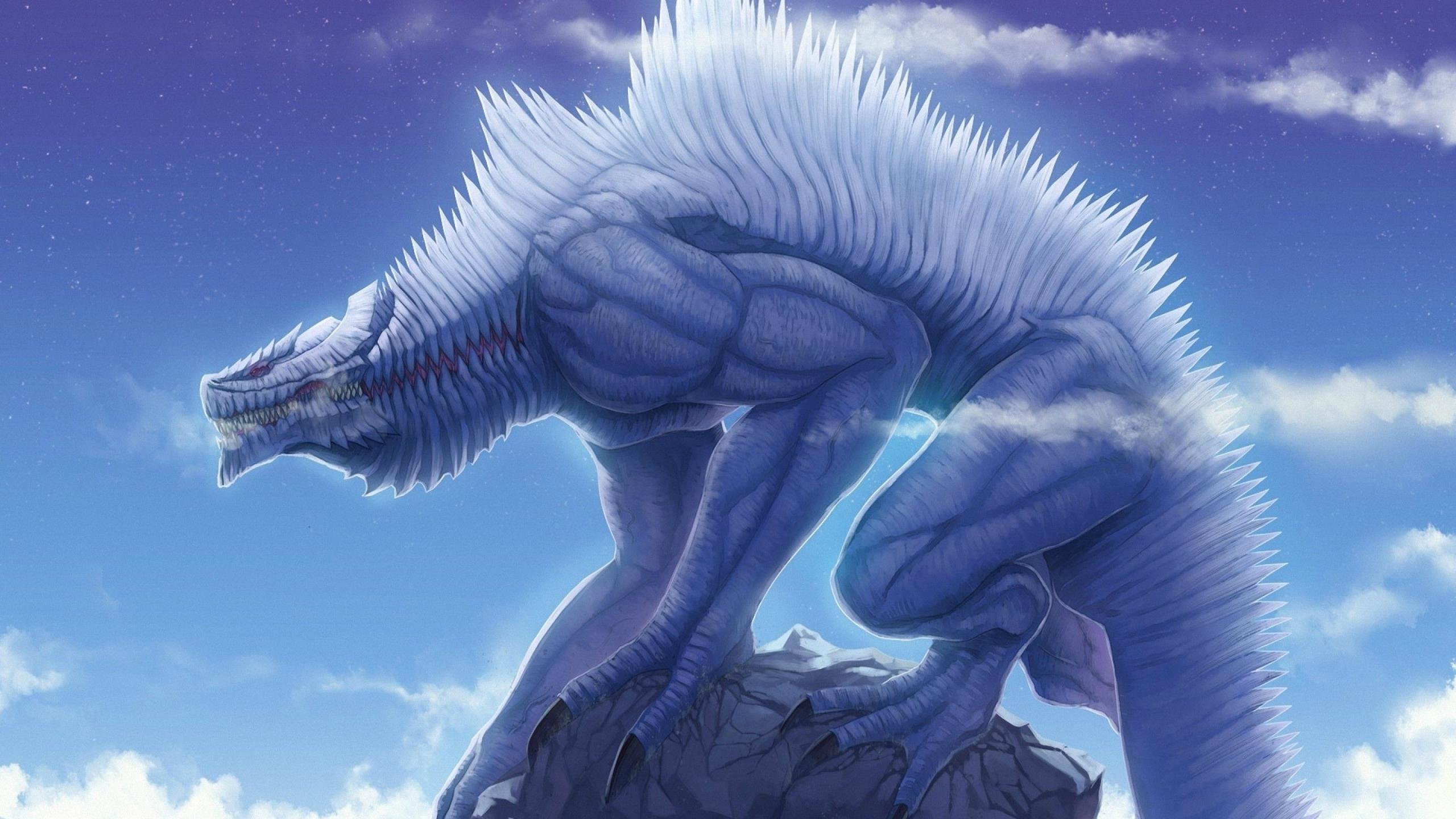 Best Mythical Creatures Background ID229834 For High Resolution Hd 2560x1440 PC