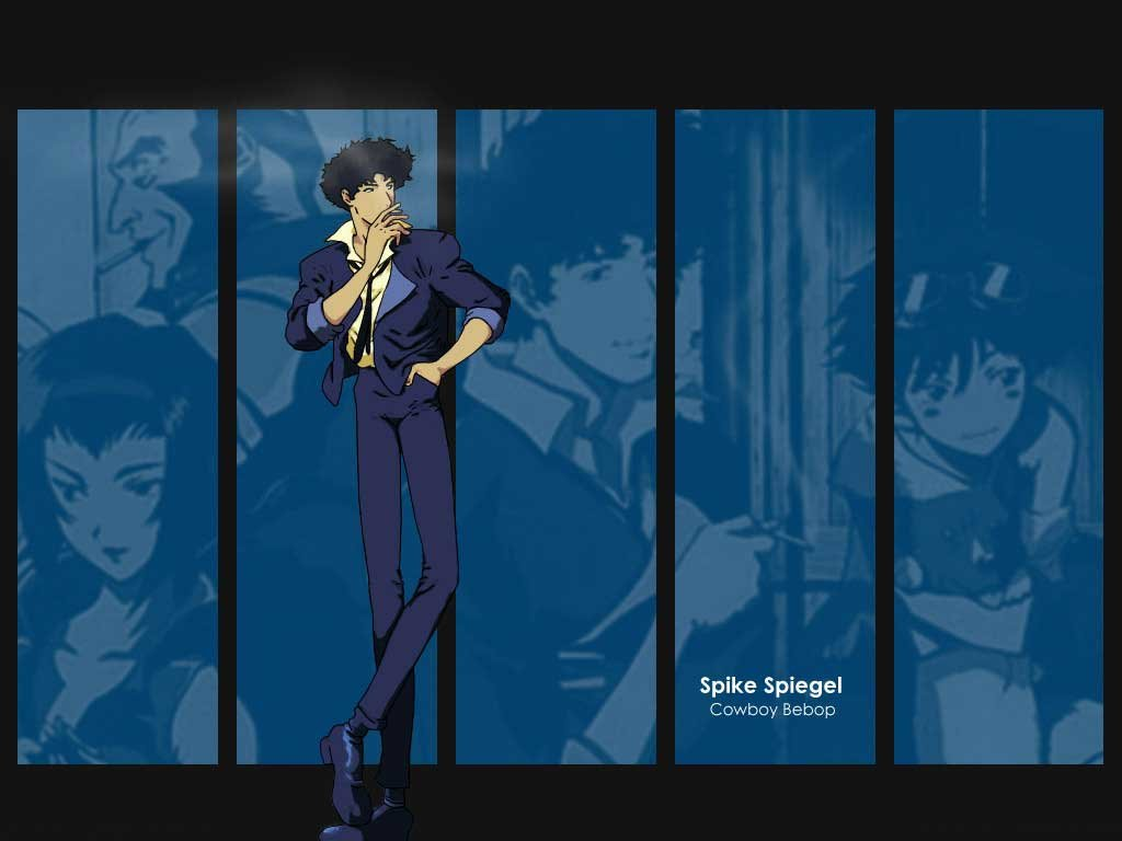High resolution Cowboy Bebop hd 1024x768 background ID:54147 for computer