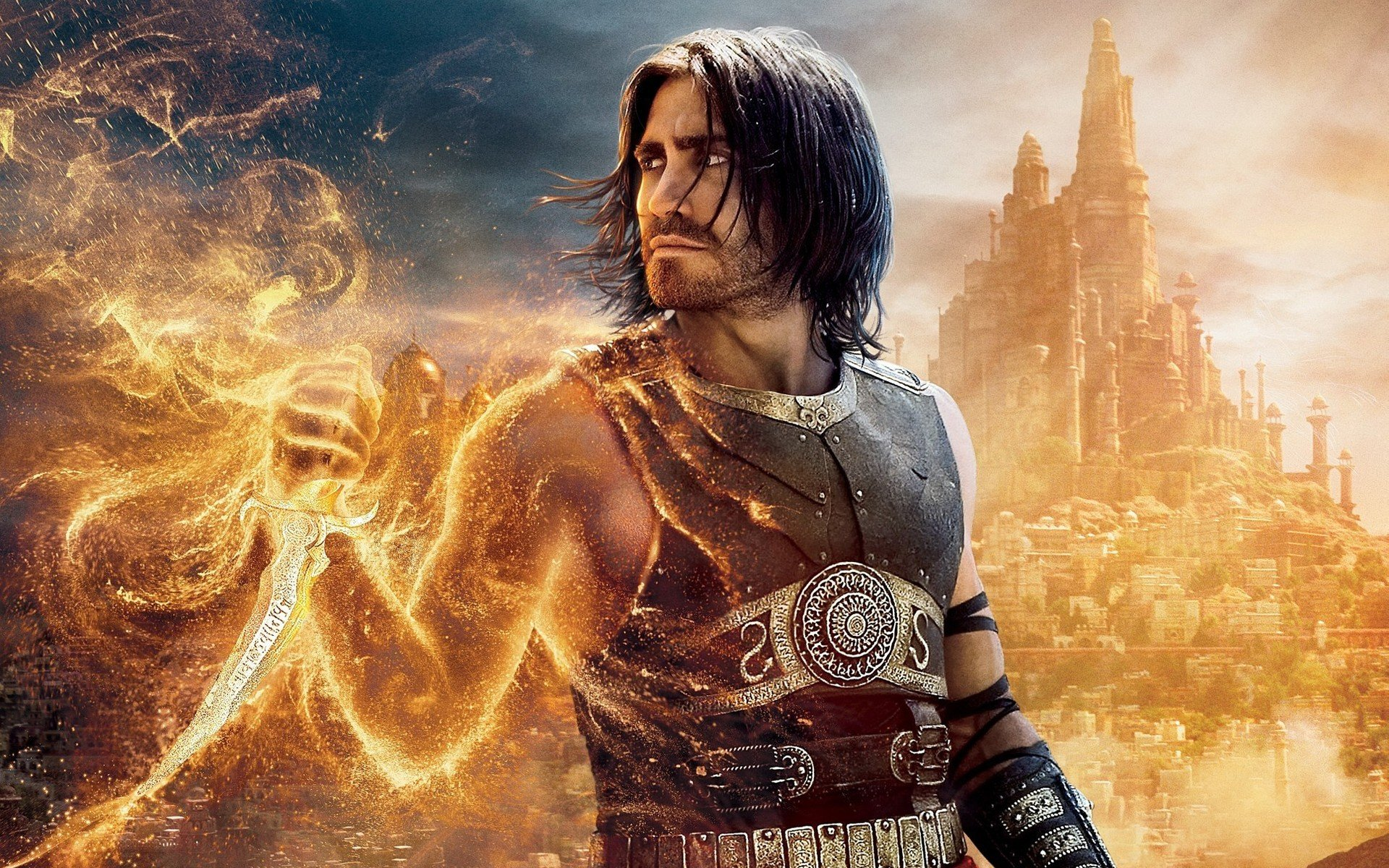 Download Hd 1920x1200 Prince Of Persia The Sands Of Time Pc