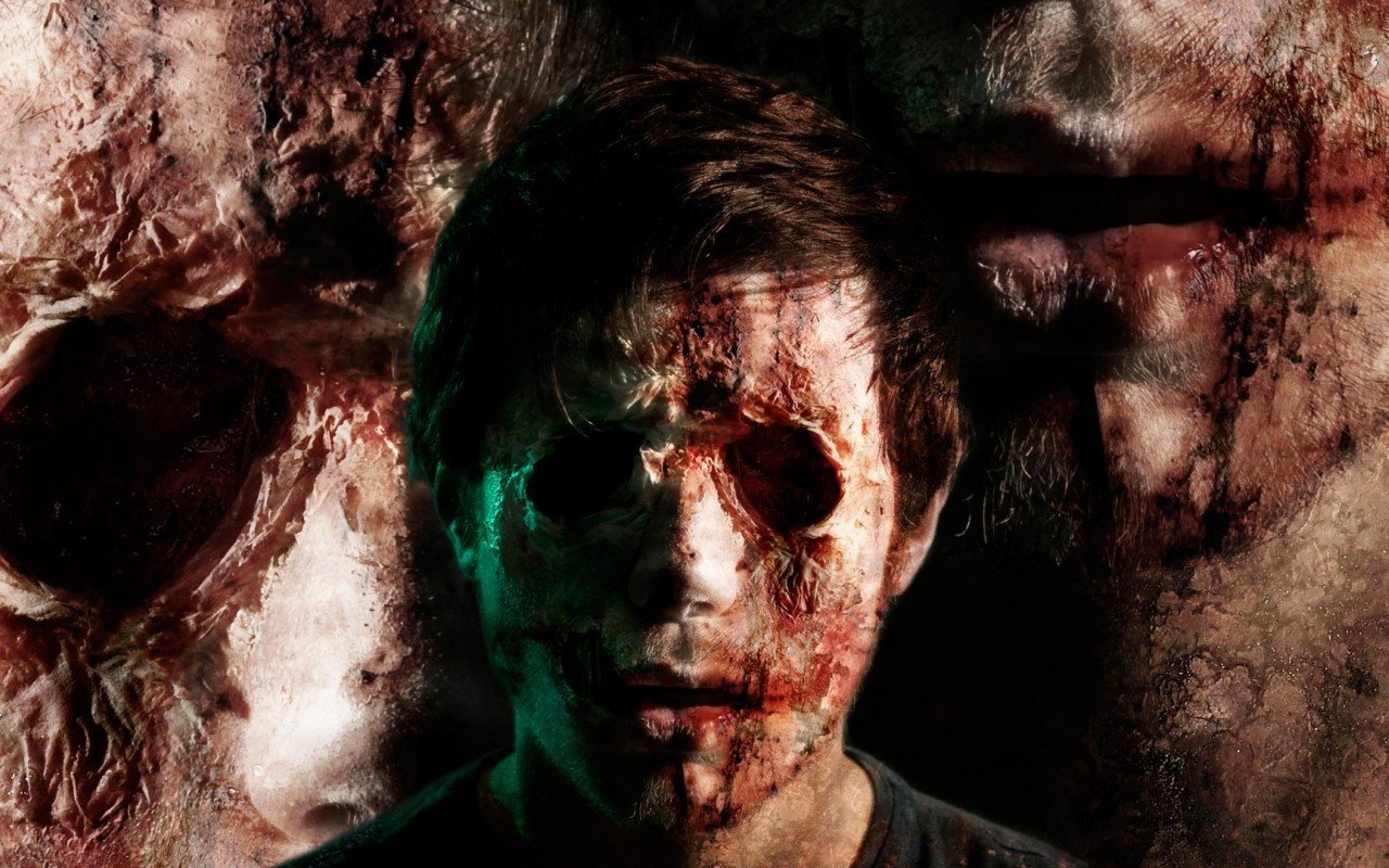 Free Zombie high quality wallpaper ID:241173 for hd 1280x800 desktop