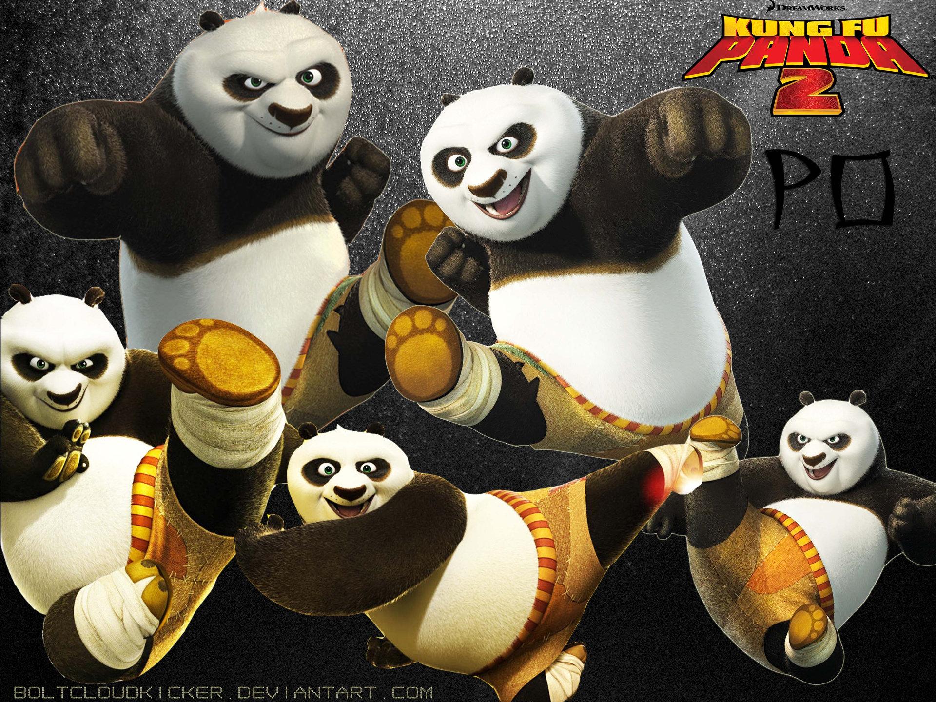 Download Hd 1920x1440 Kung Fu Panda 2 Computer Wallpaper Id 207840
