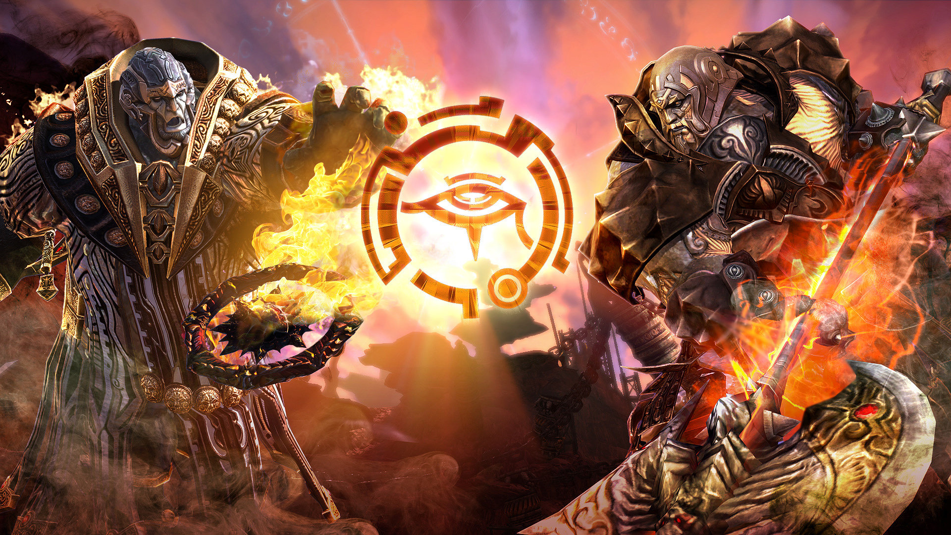 Awesome Tera free background ID:233948 for hd 1080p PC