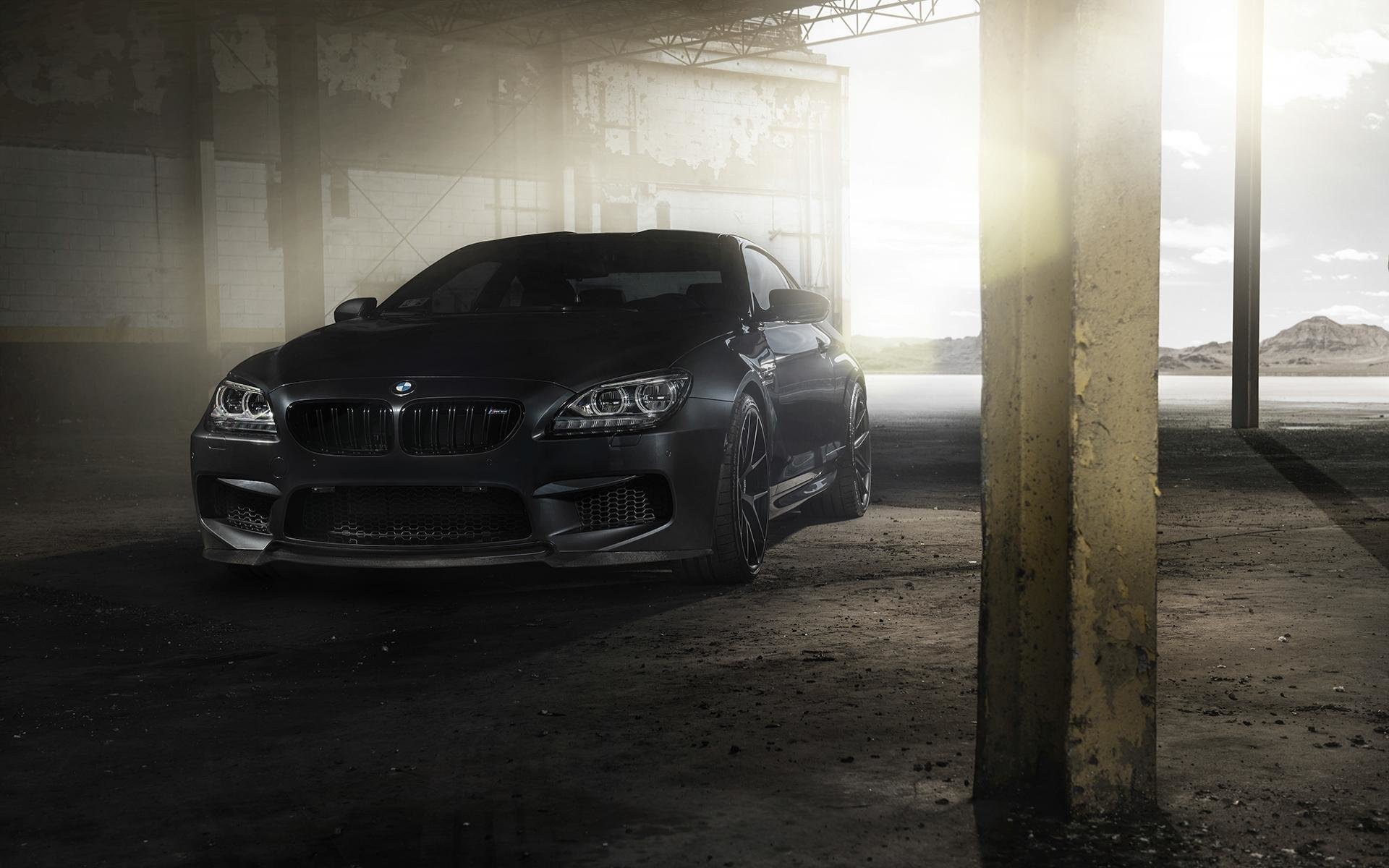High resolution BMW M6 hd 1920x1200 wallpaper ID:27348 for desktop