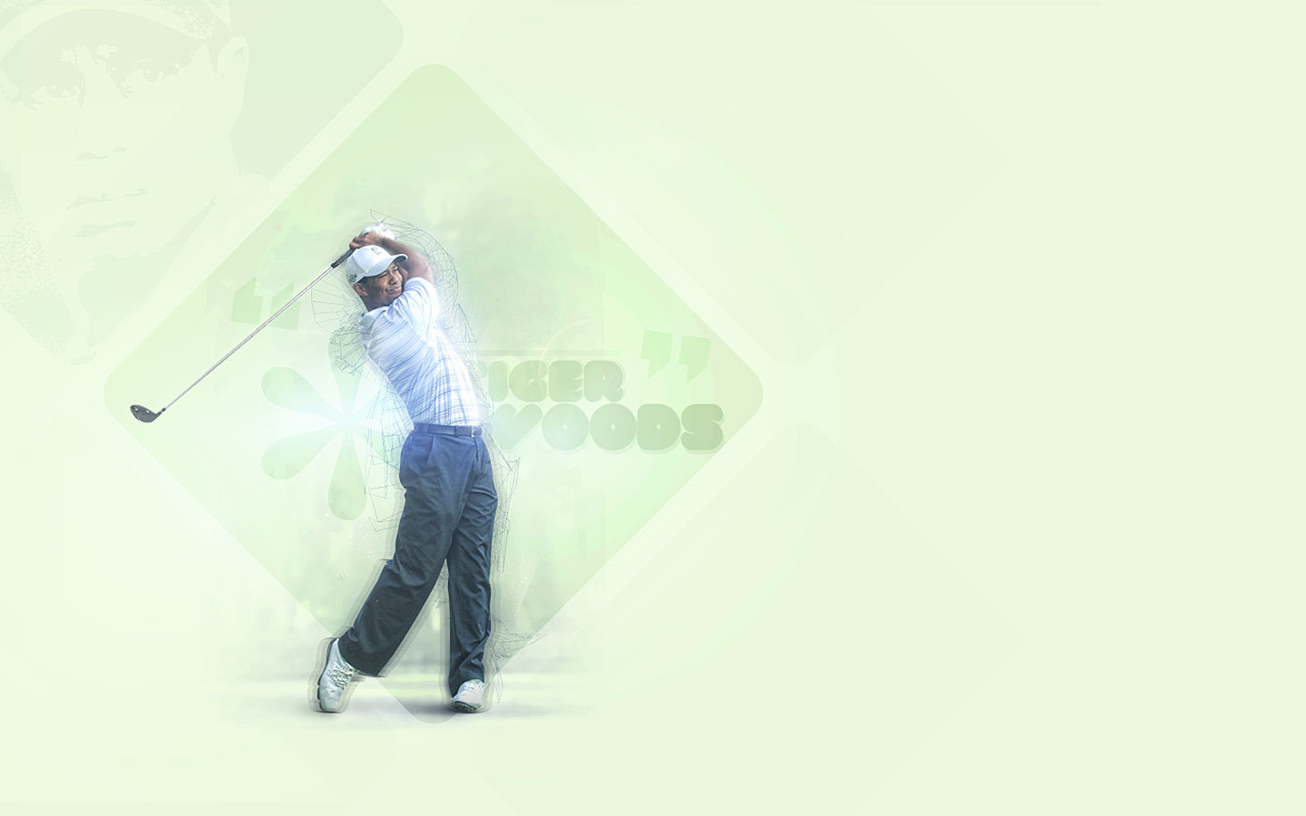 Awesome Tiger Woods free background ID:8905 for hd 1440x900 PC