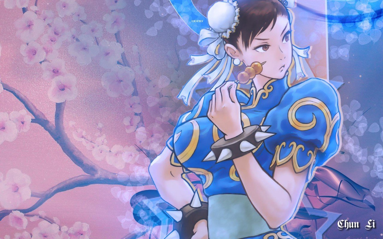 Awesome Chun Li Street Fighter Free Background Id 466433 For Hd