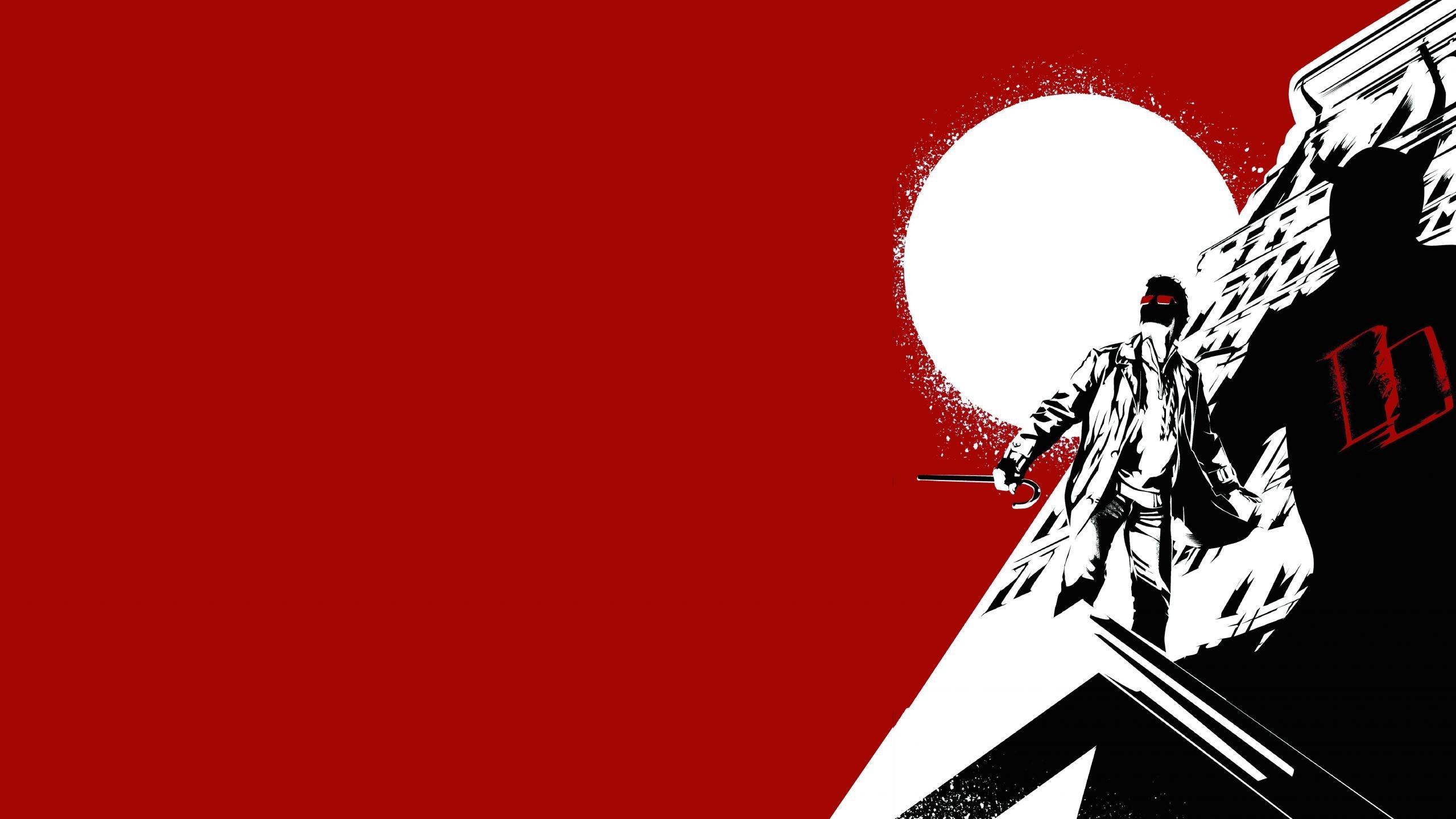 25+ Daredevil Wallpaper Hd Pics