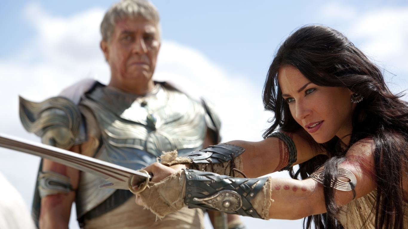 Free John Carter high quality background ID:73014 for 1366x768 laptop computer