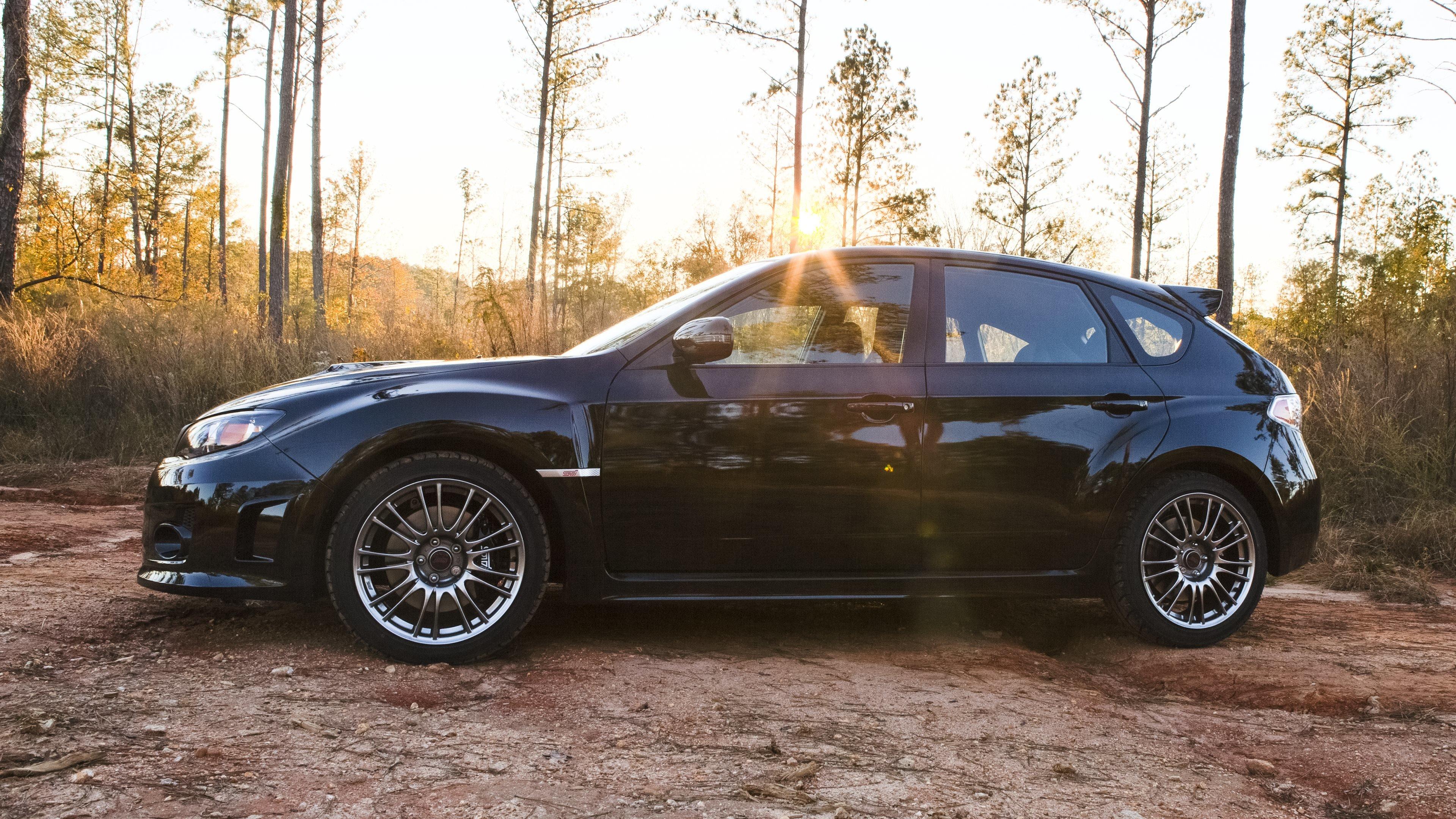 Subaru Impreza Wrx Sti Wallpapers 3840x2160 Ultra Hd 4k Desktop