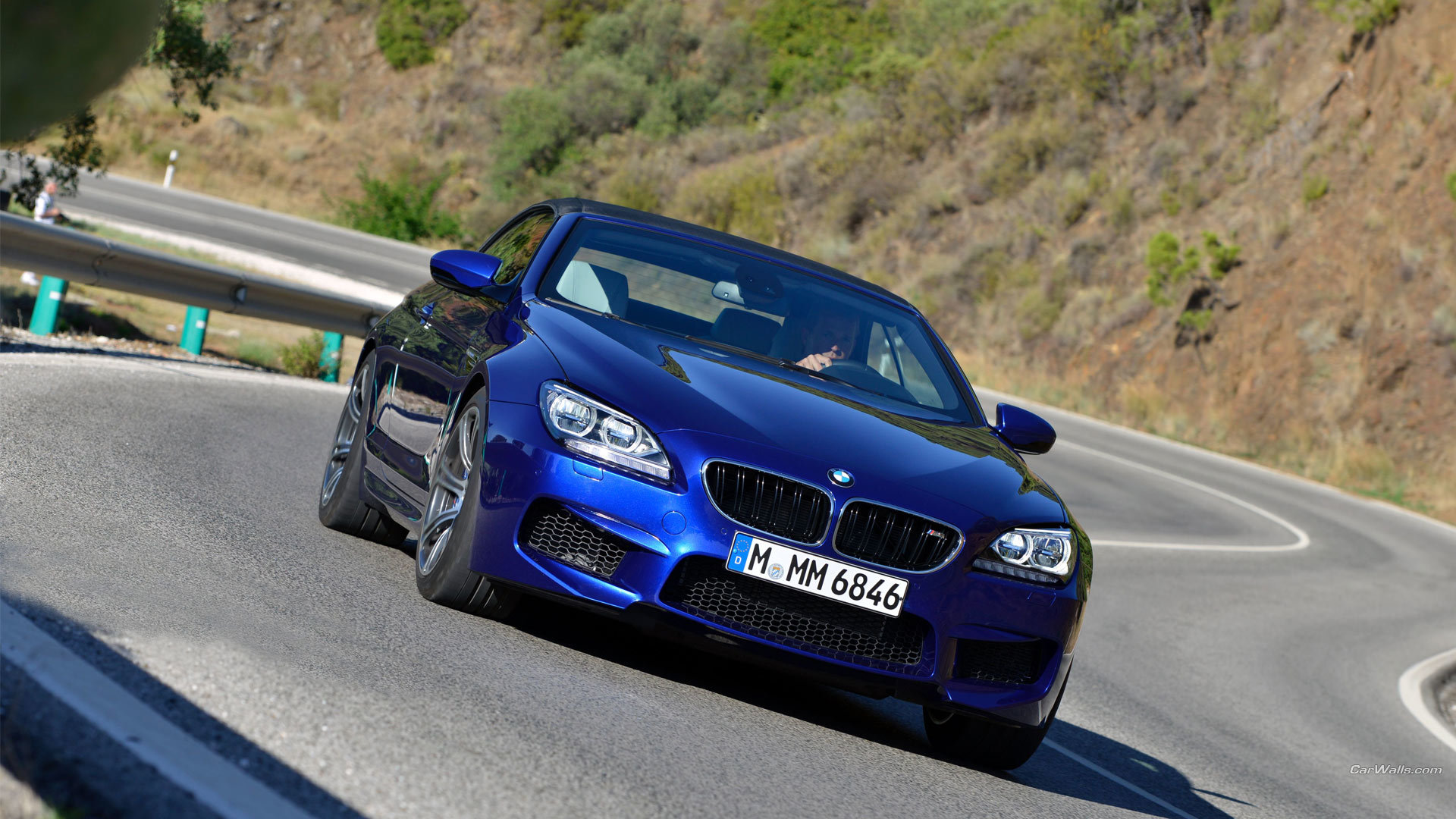 High resolution BMW M6 hd 1080p wallpaper ID:27379 for computer