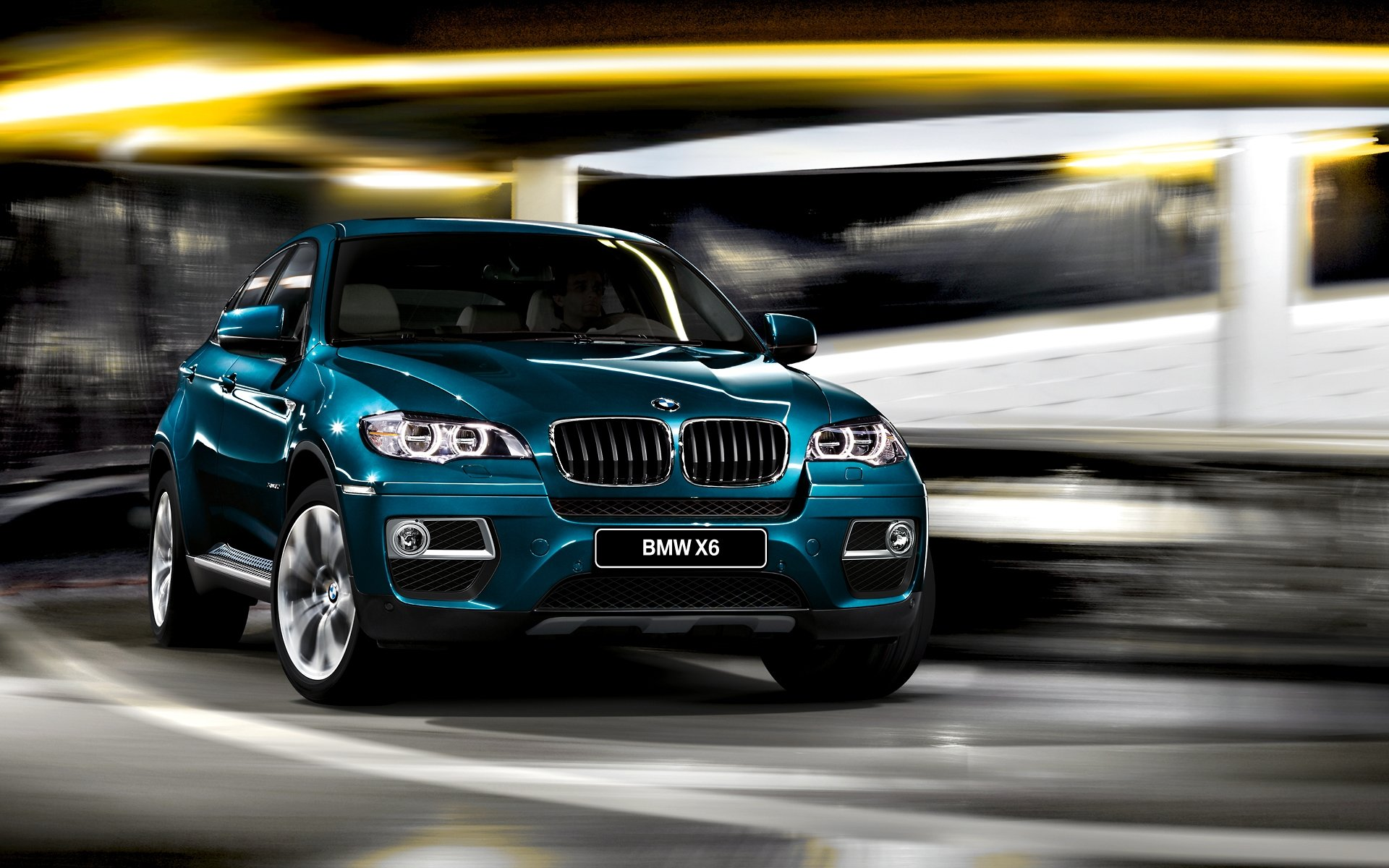 Bmw X6 Wallpapers Hd For Desktop Backgrounds