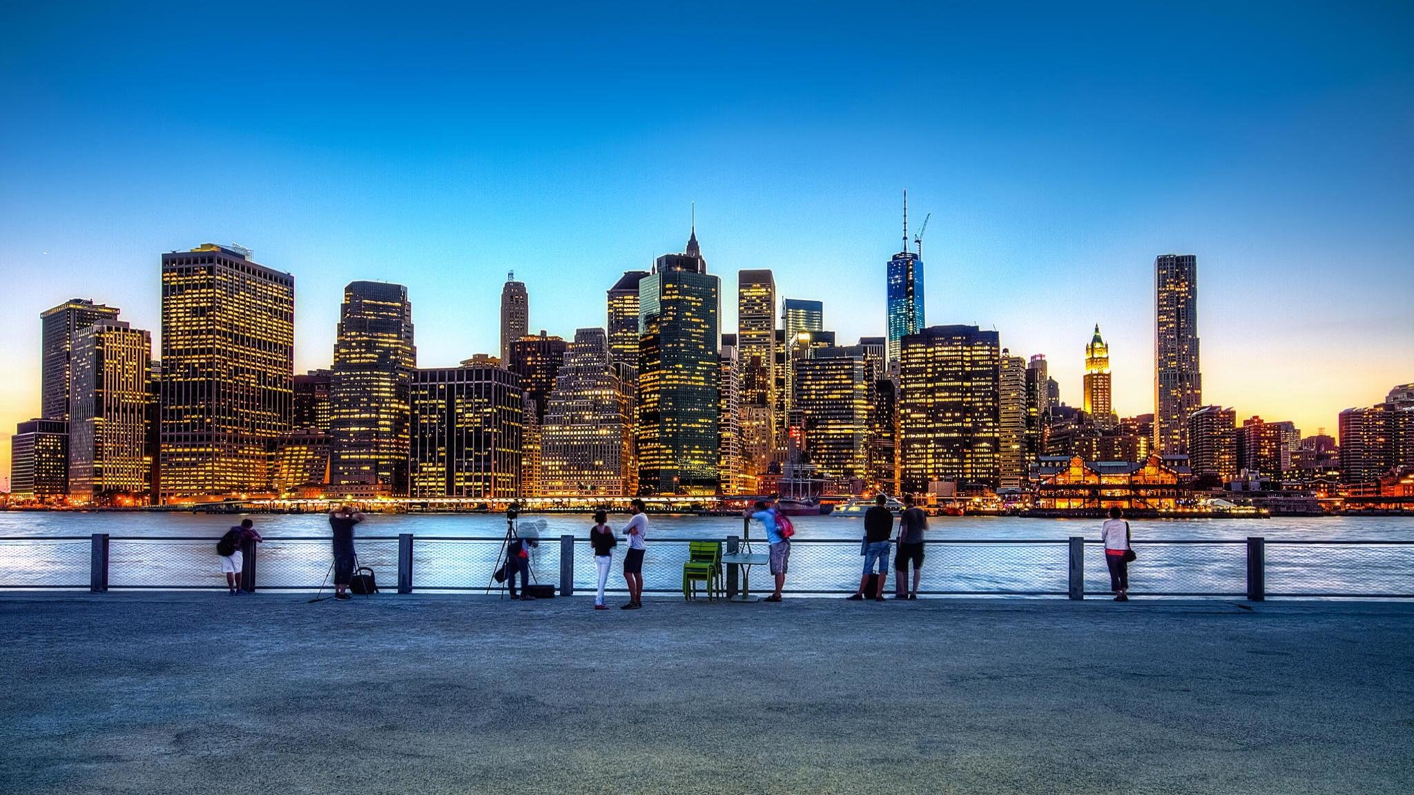 Best New York background ID:486038 for High Resolution hd 2048x1152 PC