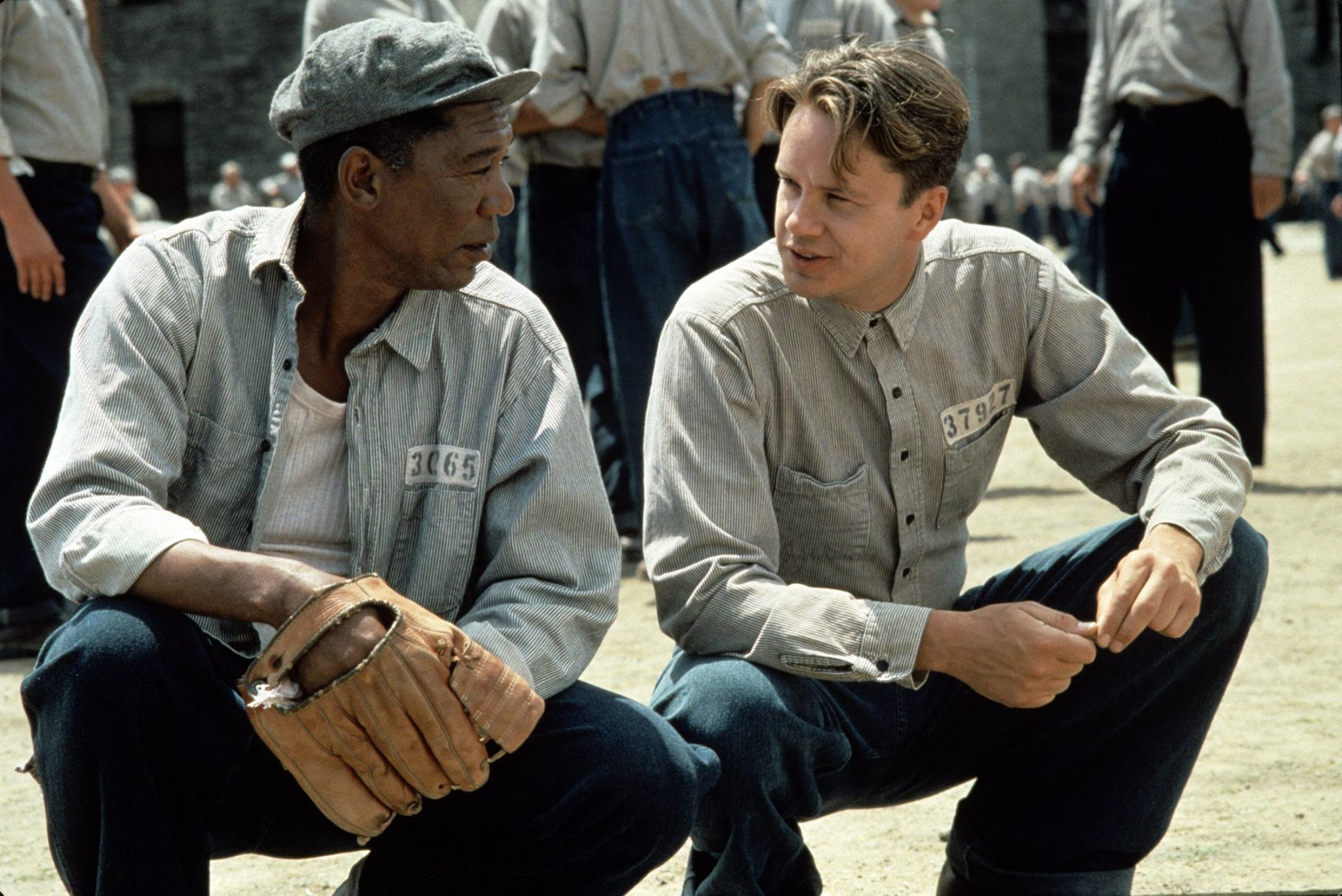 Download hd 1366x768 The Shawshank Redemption computer background ID:39996 for free