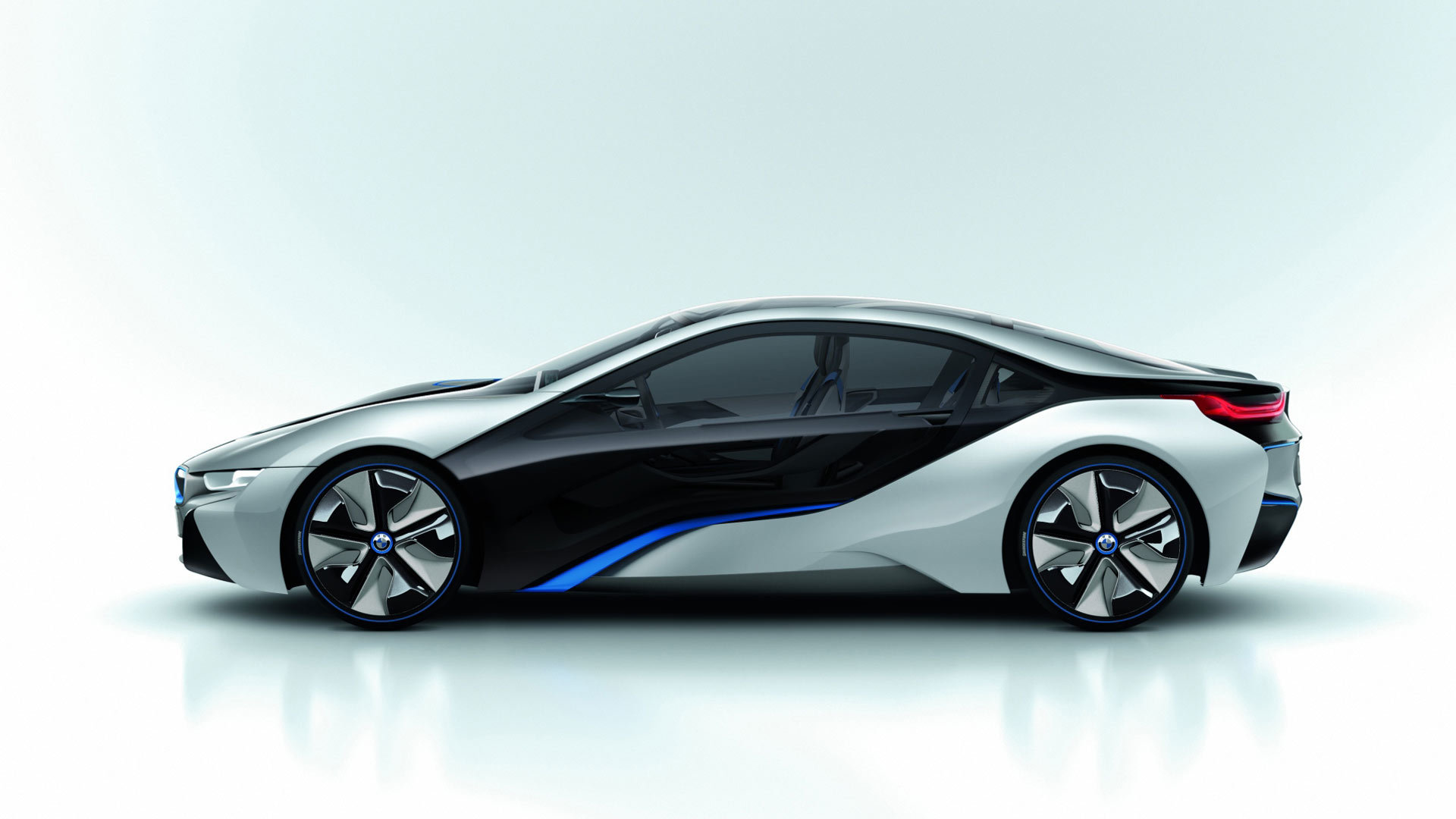 Bmw I8 Wallpapers 1920x1080 Full Hd 1080p Desktop Backgrounds