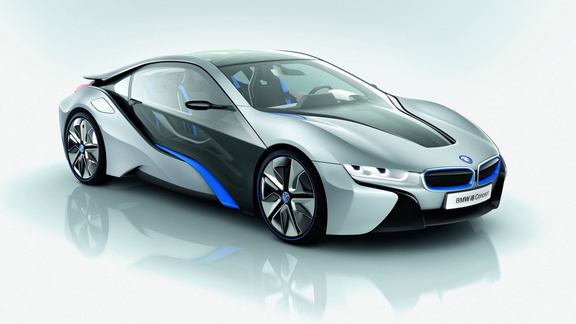 High Resolution Bmw I8 Full Hd Wallpaper Id 126962 For Desktop