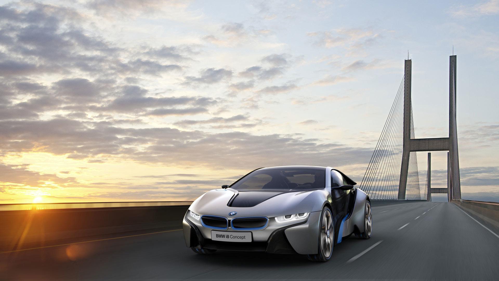 Free download BMW I8 wallpaper ID:126911 full hd 1920x1080 for desktop