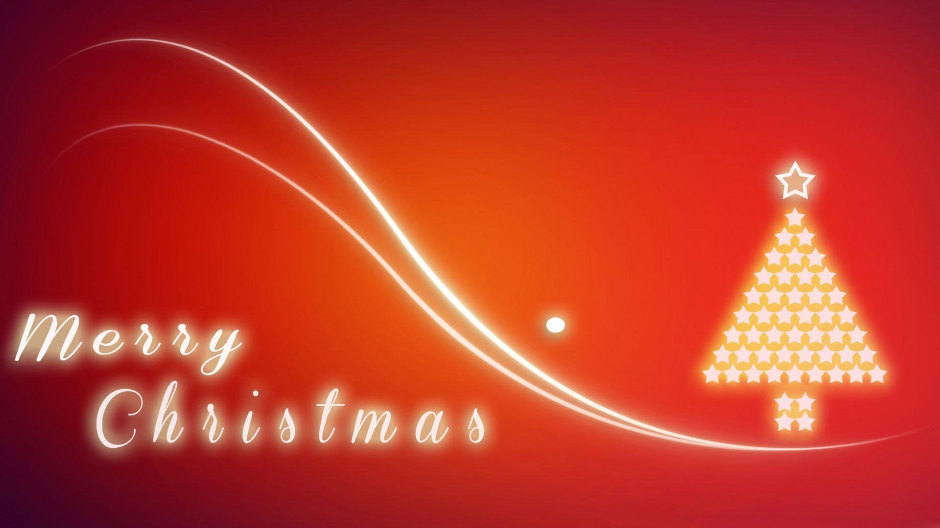 Free Christmas Tree high quality background ID:435288 for hd 1920x1080 PC