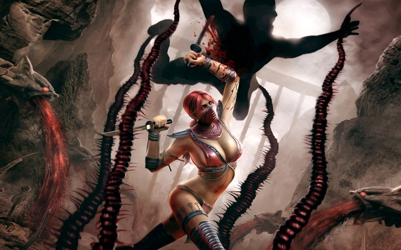 Mortal kombat free porn video nackt tube