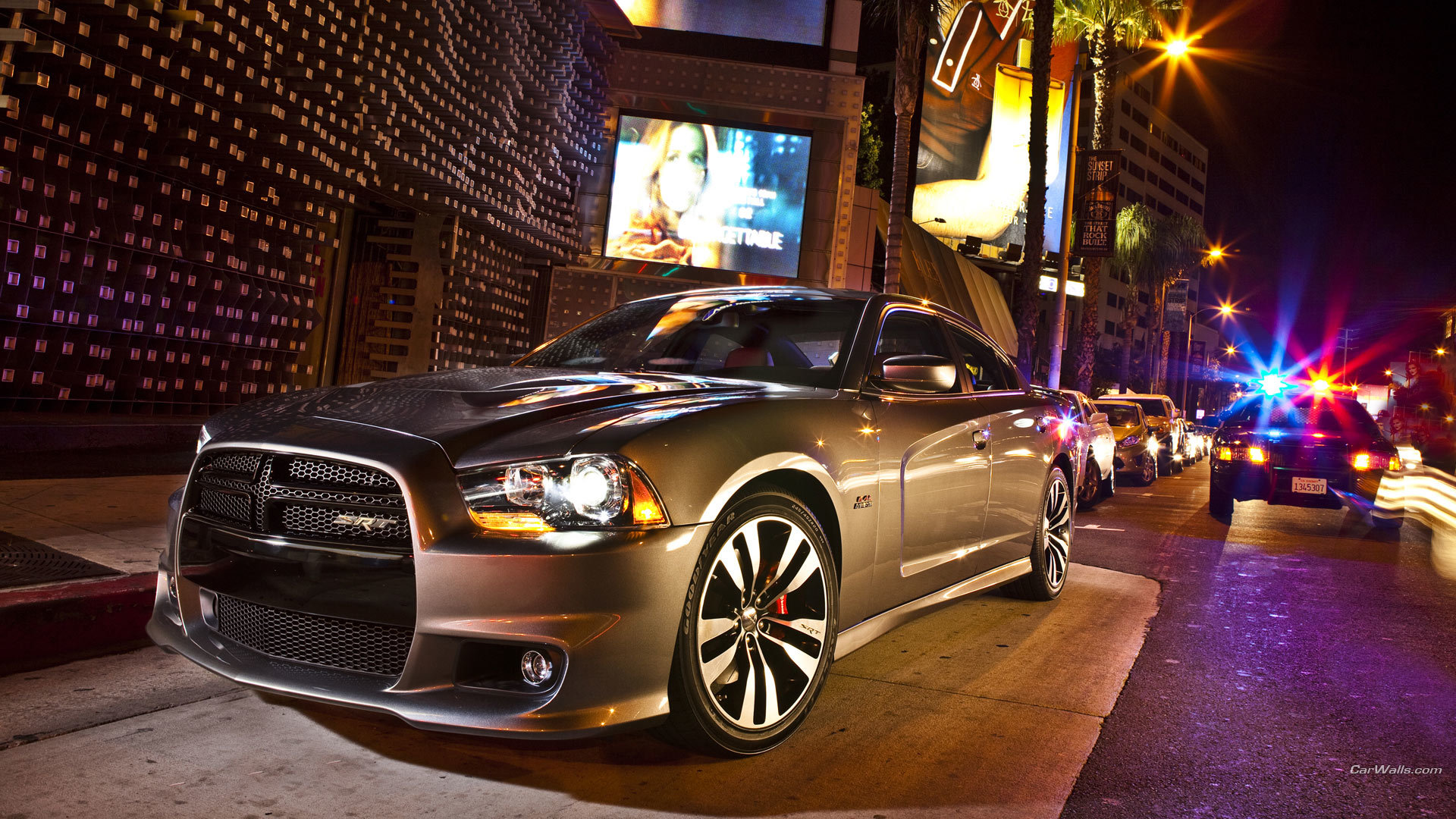 Awesome Dodge Charger Srt8 free wallpaper ID:277911 for hd 1920x1080 desktop
