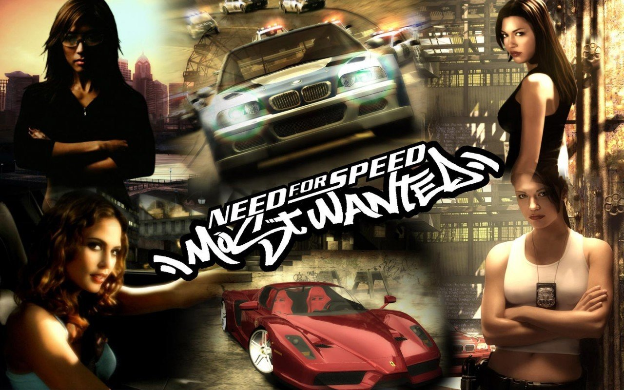 need for speed: most wanted wallpapers hd for desktop backgrounds