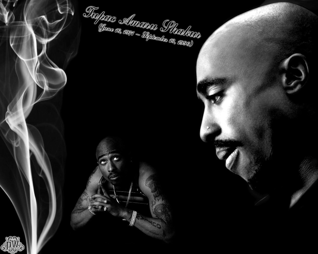 High resolution 2pac (tupac) hd 1280x1024 background ID:259130 for desktop