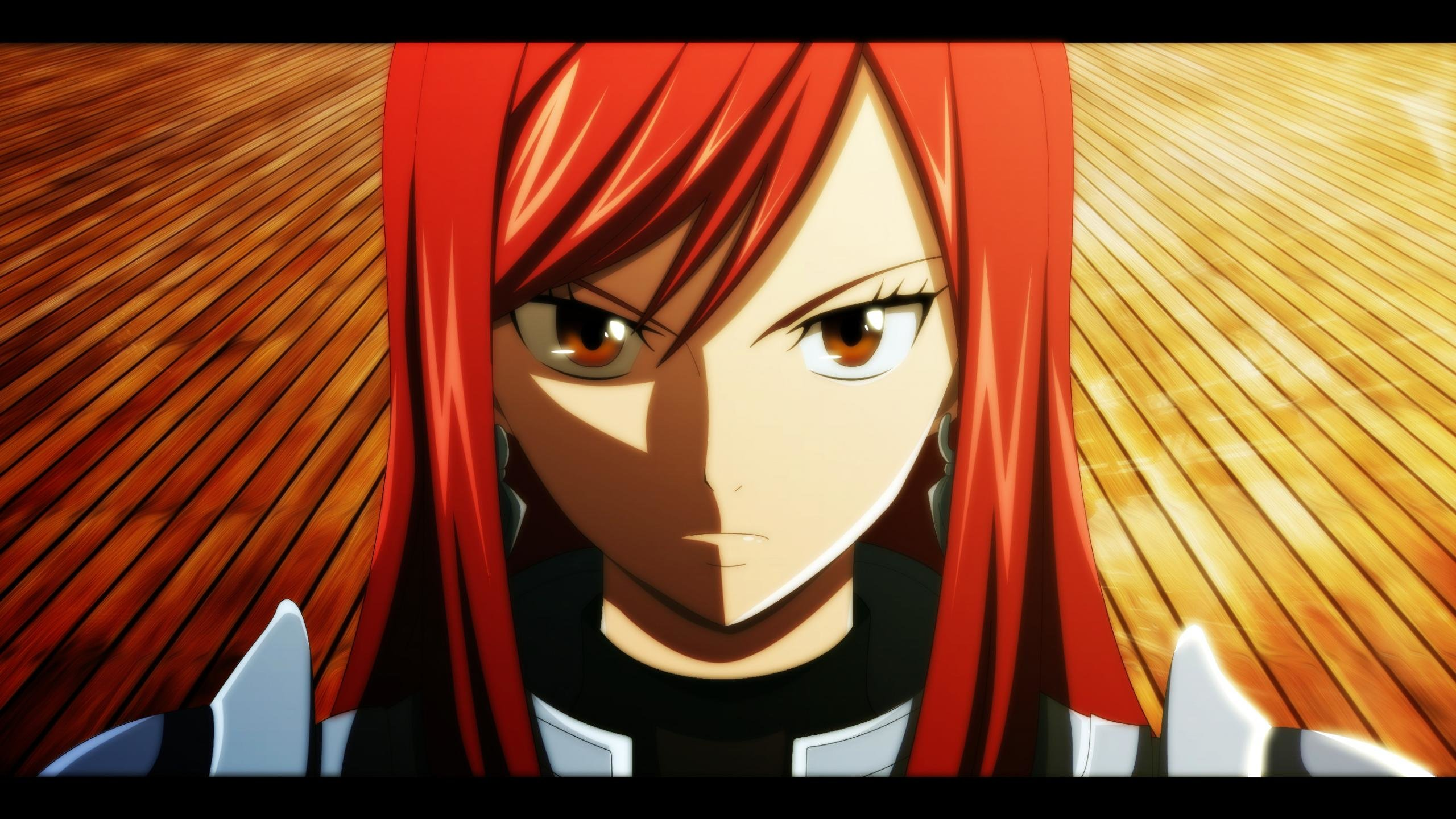 Free download Erza Scarlet background ID:40915 hd 2560x1440 for PC