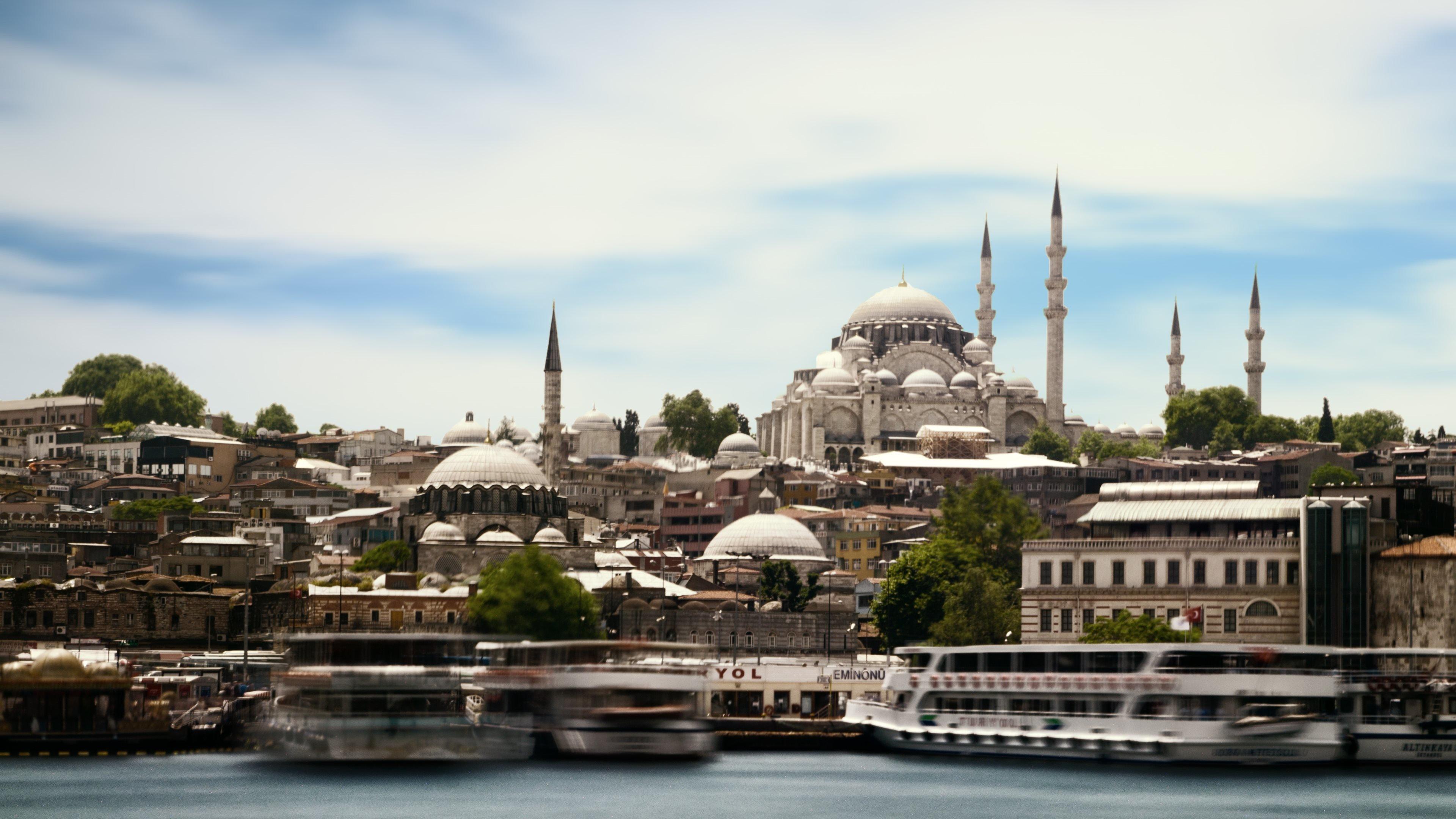 Turkey Wallpapers 3840x2160 Ultra Hd 4k Desktop Backgrounds