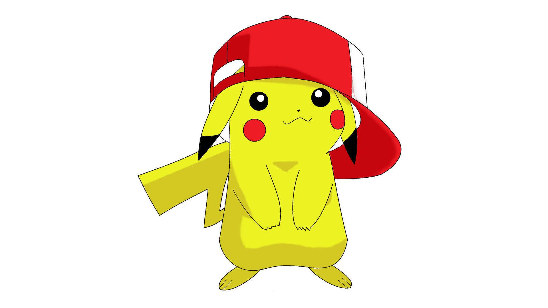 Pikachu wallpapers 1920x1080 Full HD (1080p) desktop ...