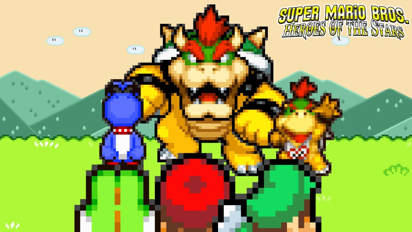 Awesome Super Mario Bros. free background ID:357638 for hd 1600x900 computer