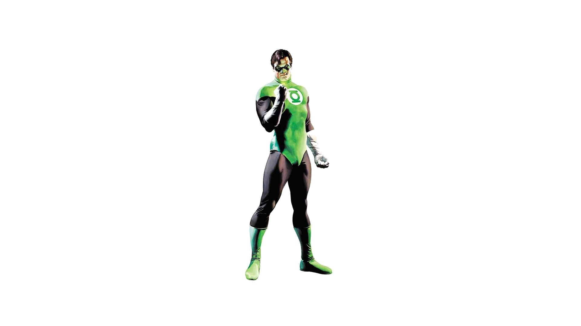 Download 1080p Green Lantern Corps PC background ID:277427 for free