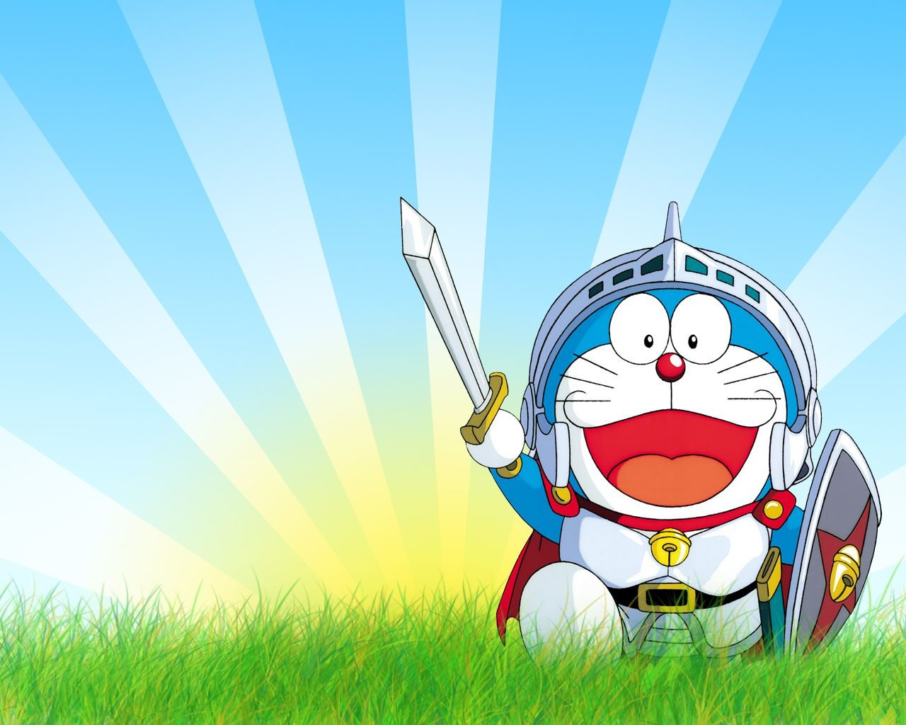 Free Doraemon high quality background ID:271439 for hd 1280x1024 desktop