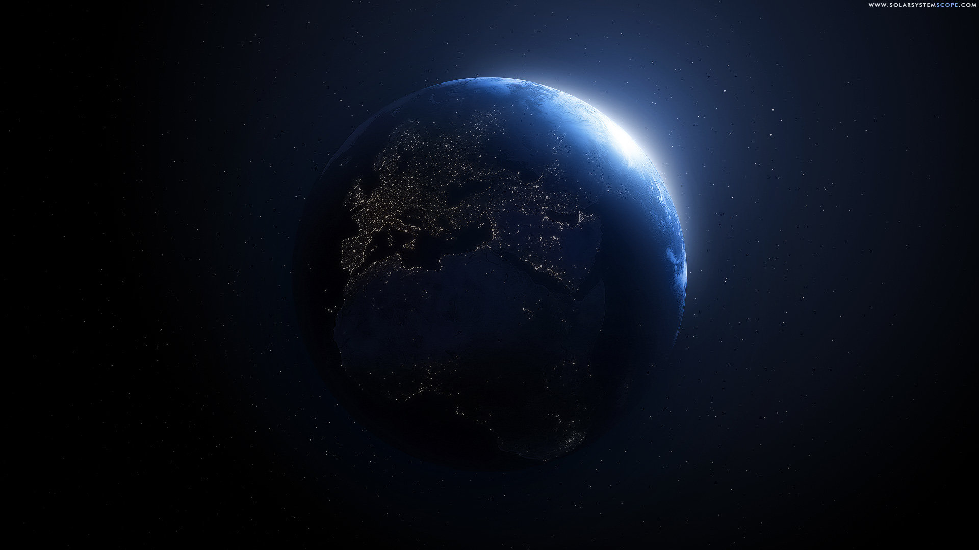 Earth wallpapers HD for desktop backgrounds